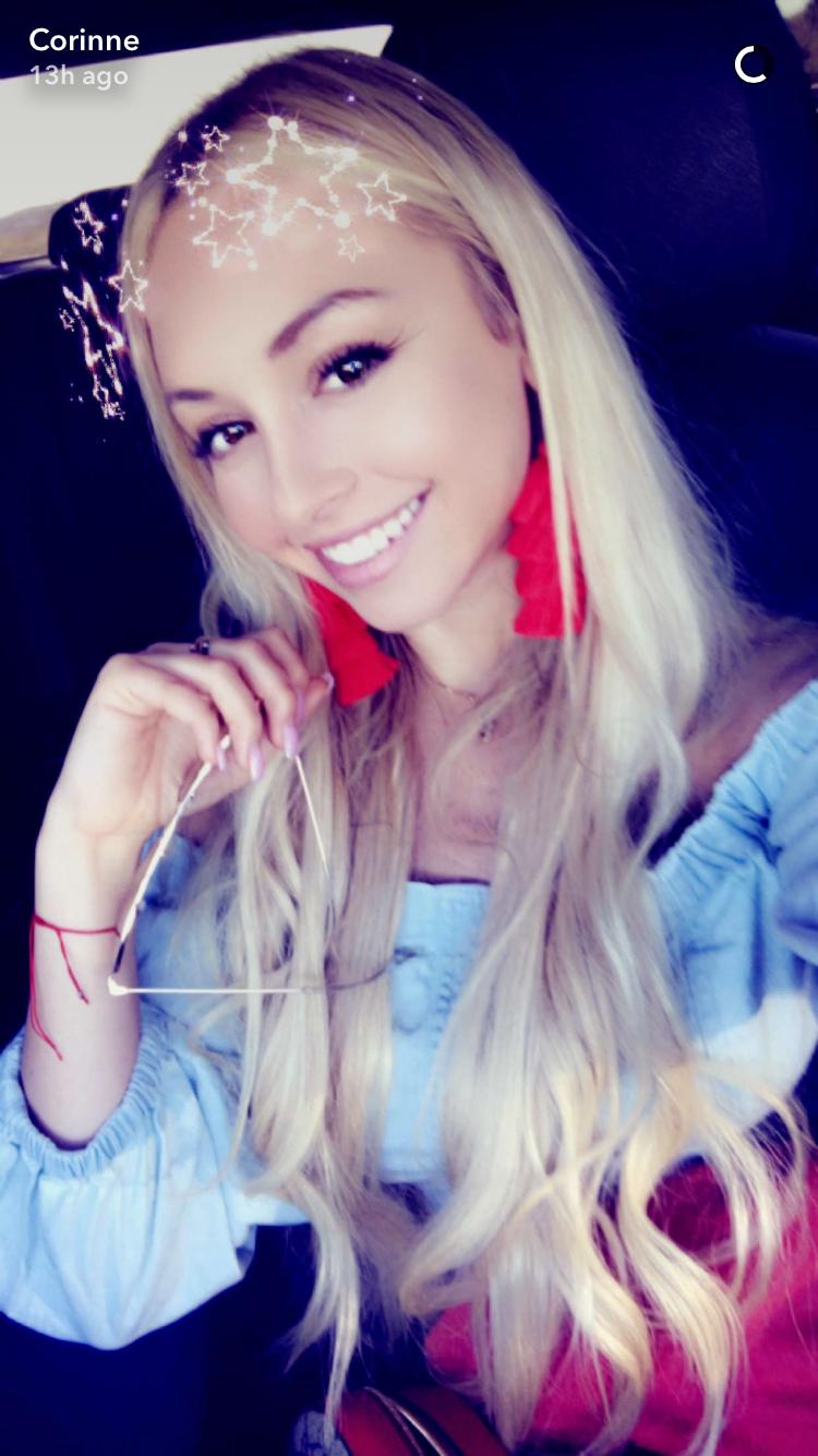 Instagram Corinne Olympios nude photos 2019