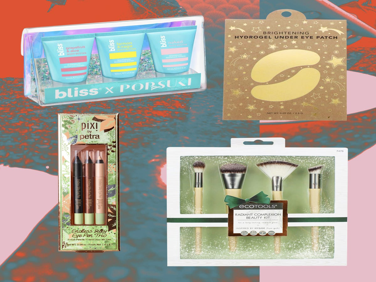All Of Target s Beauty Gift Sets Are On Sale This Week Only