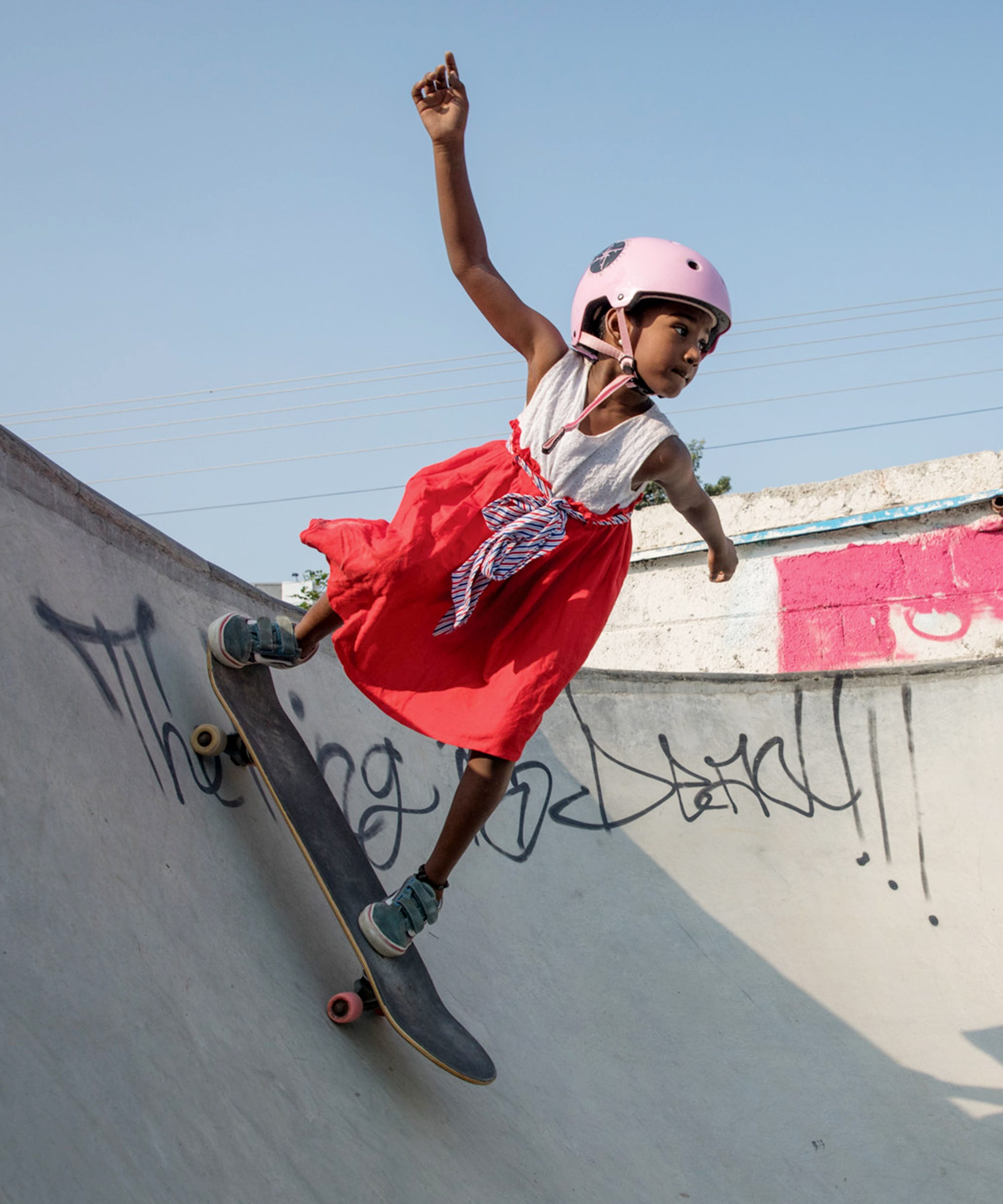 a820b5352f Vans New Campaign Will Create Women SkateParks Globally