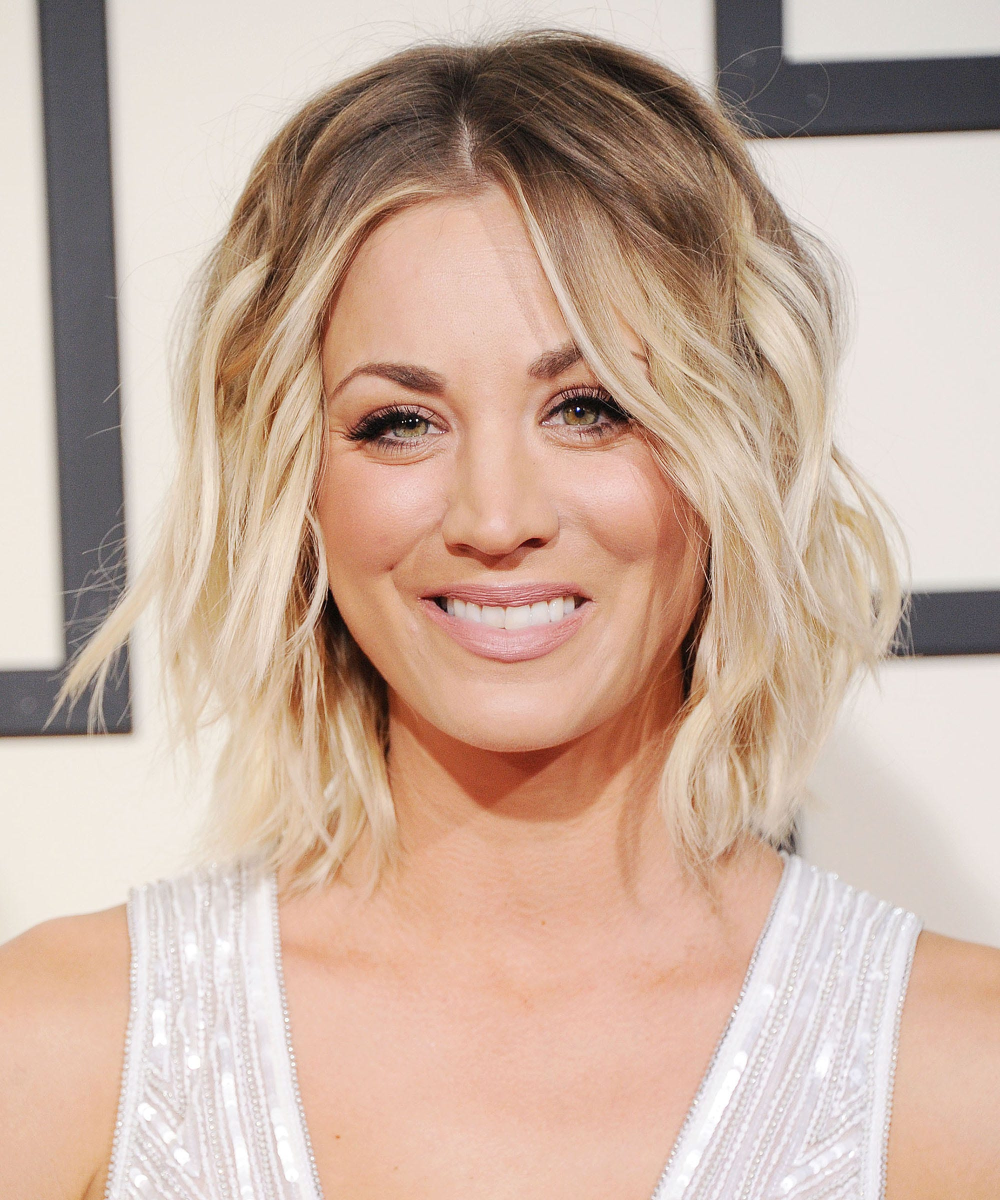 Kaley Cuoco Feminist Baby Talk Cosmo April 2016