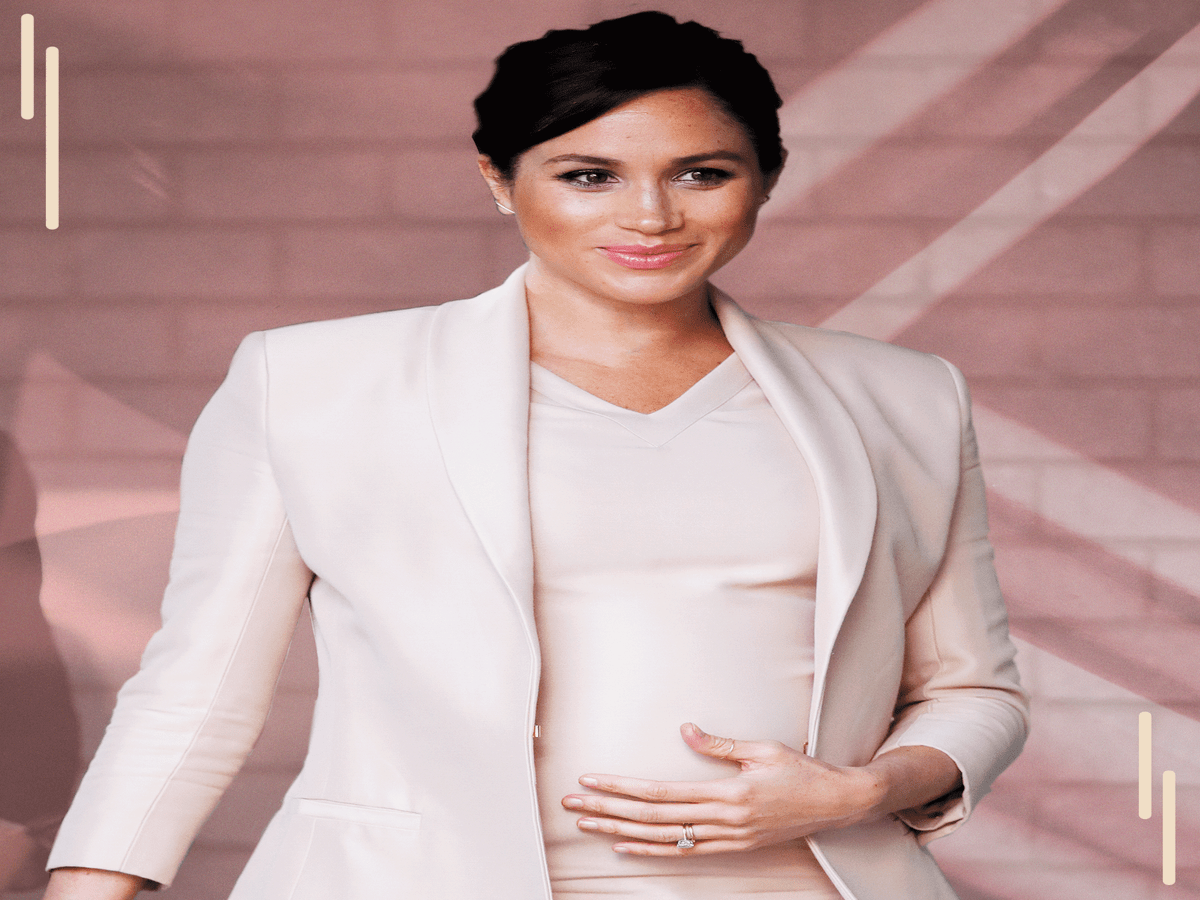 Everything You Need To Know About Megan Markle s Hypnobirthing Plan