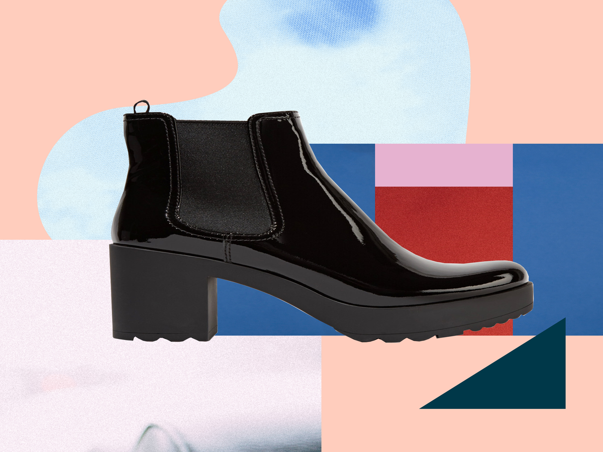 These Platform Boots Will Give You A Few Extra Inches