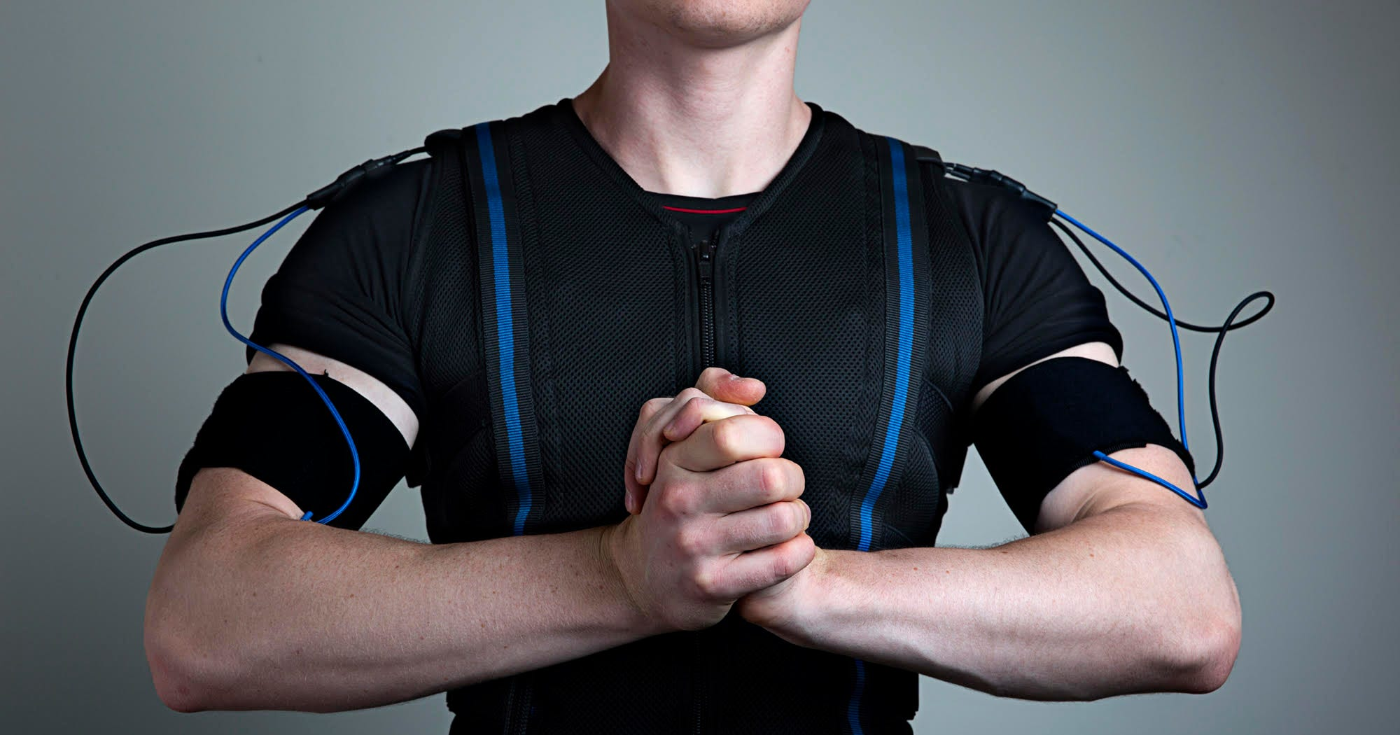 Does Ems Training Work As Muscle Stimulation Workout Cool Circuits Puts Your Brain To The Test