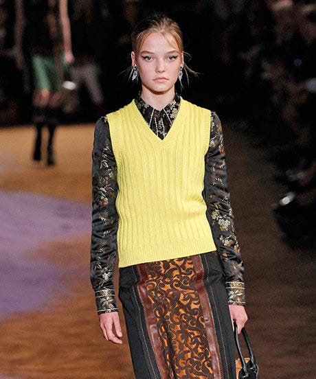 58ffb5e4db3 A 14-Year-Old Model Walked The Prada Show  Discuss