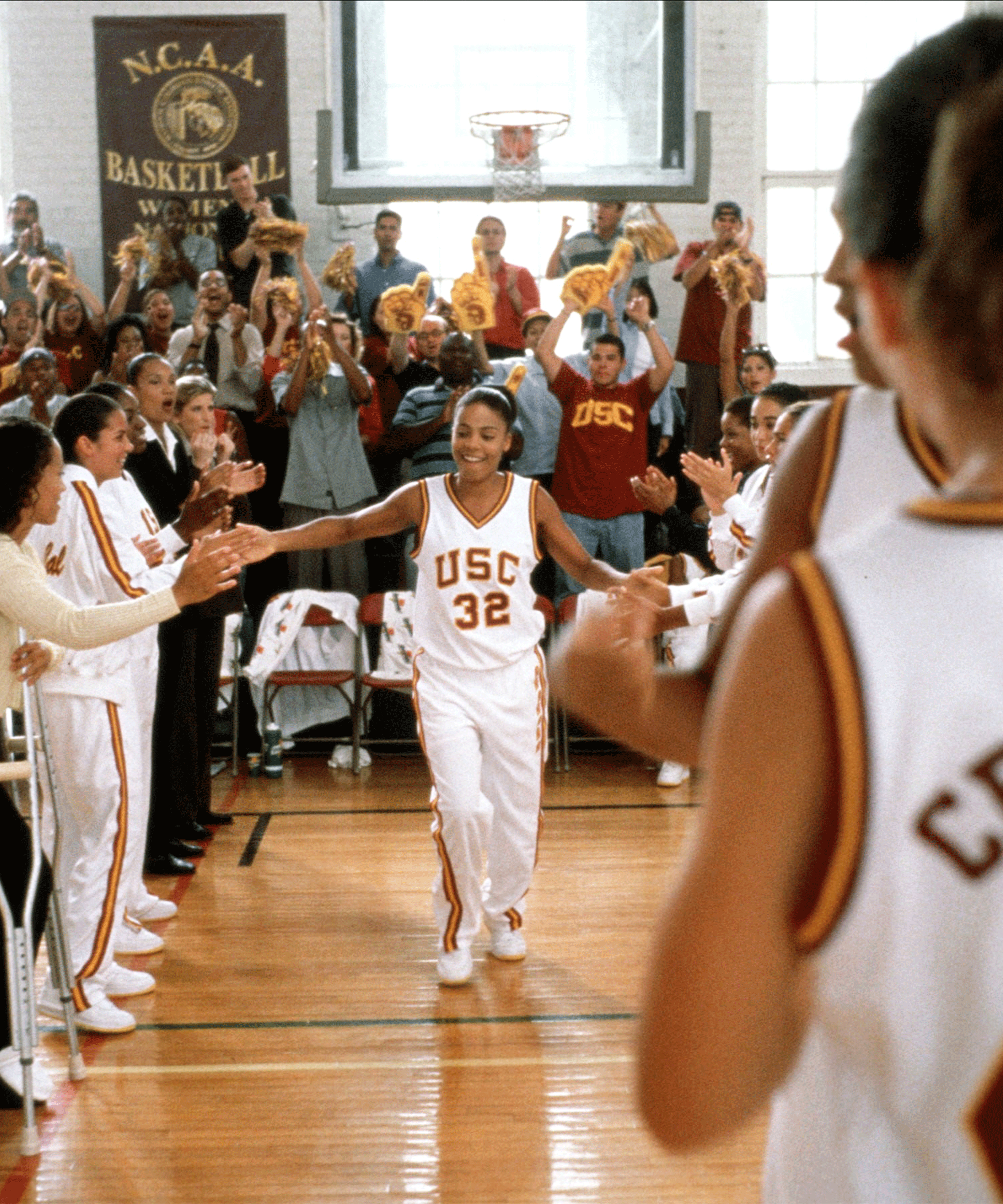 34580b91bca The Best Sports Movies Directed By And About Women