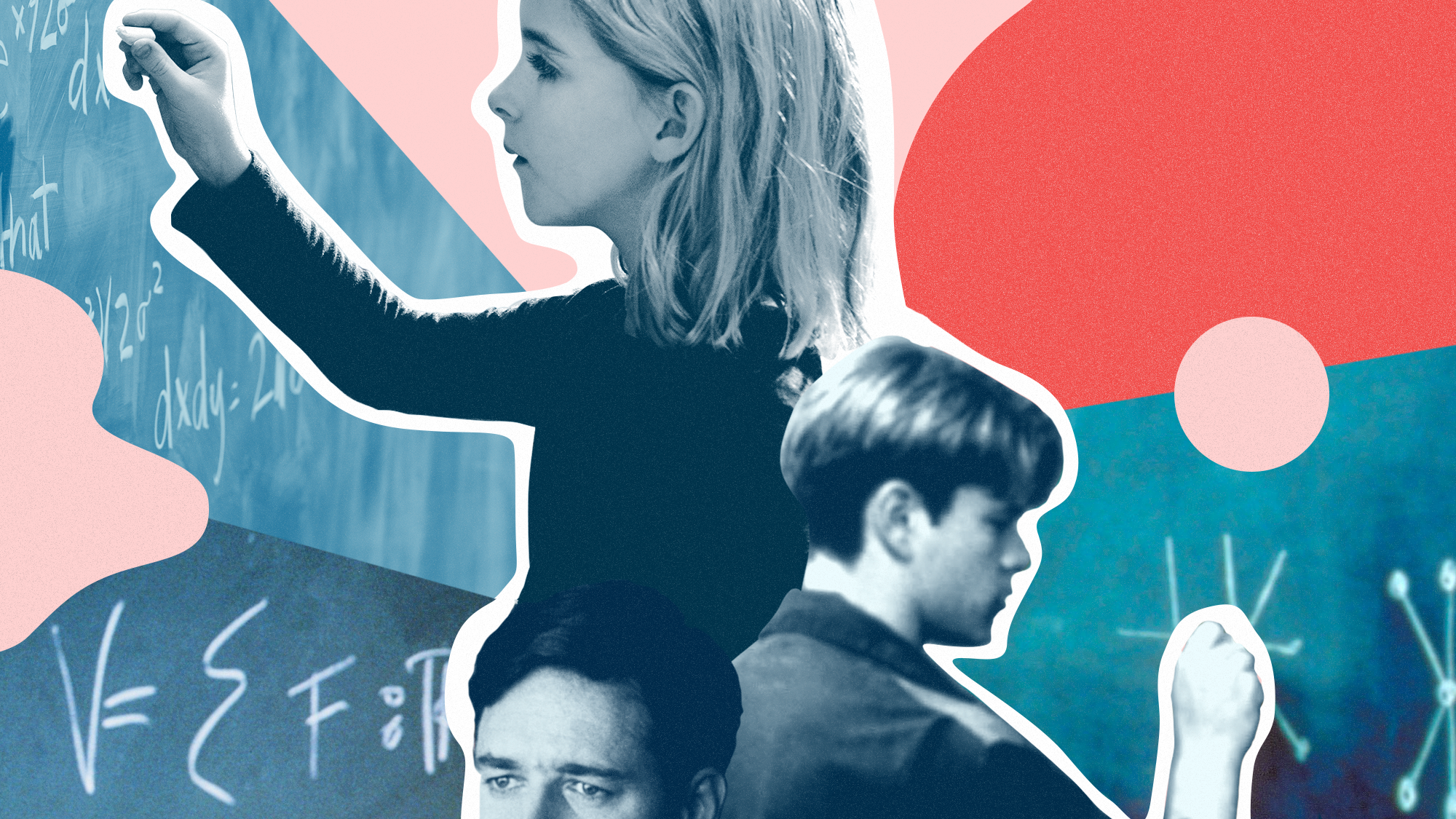 Movies About Geniuses That'll Make You Feel Like A Normal