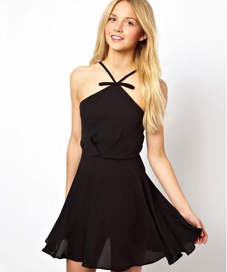 Little Black Dress Best Lbd Styles For Fall