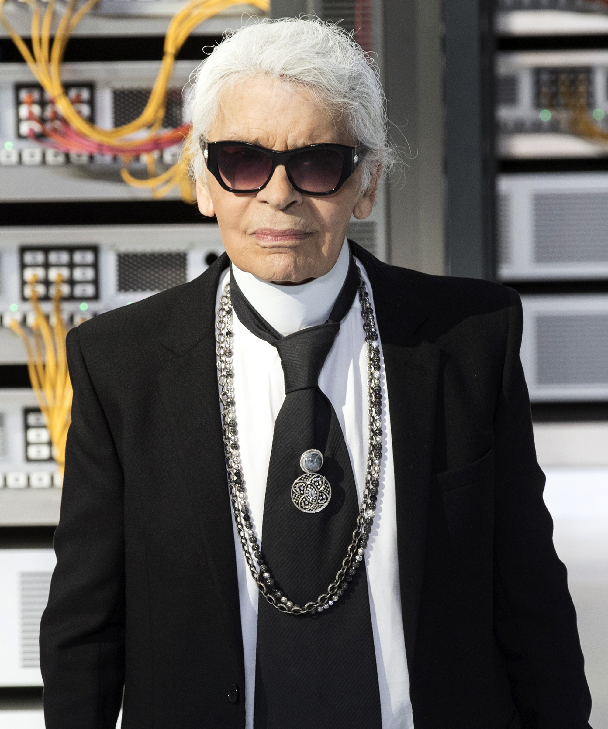 Karl Lagerfeld Bath Routine Collosol De Lait Us Launch
