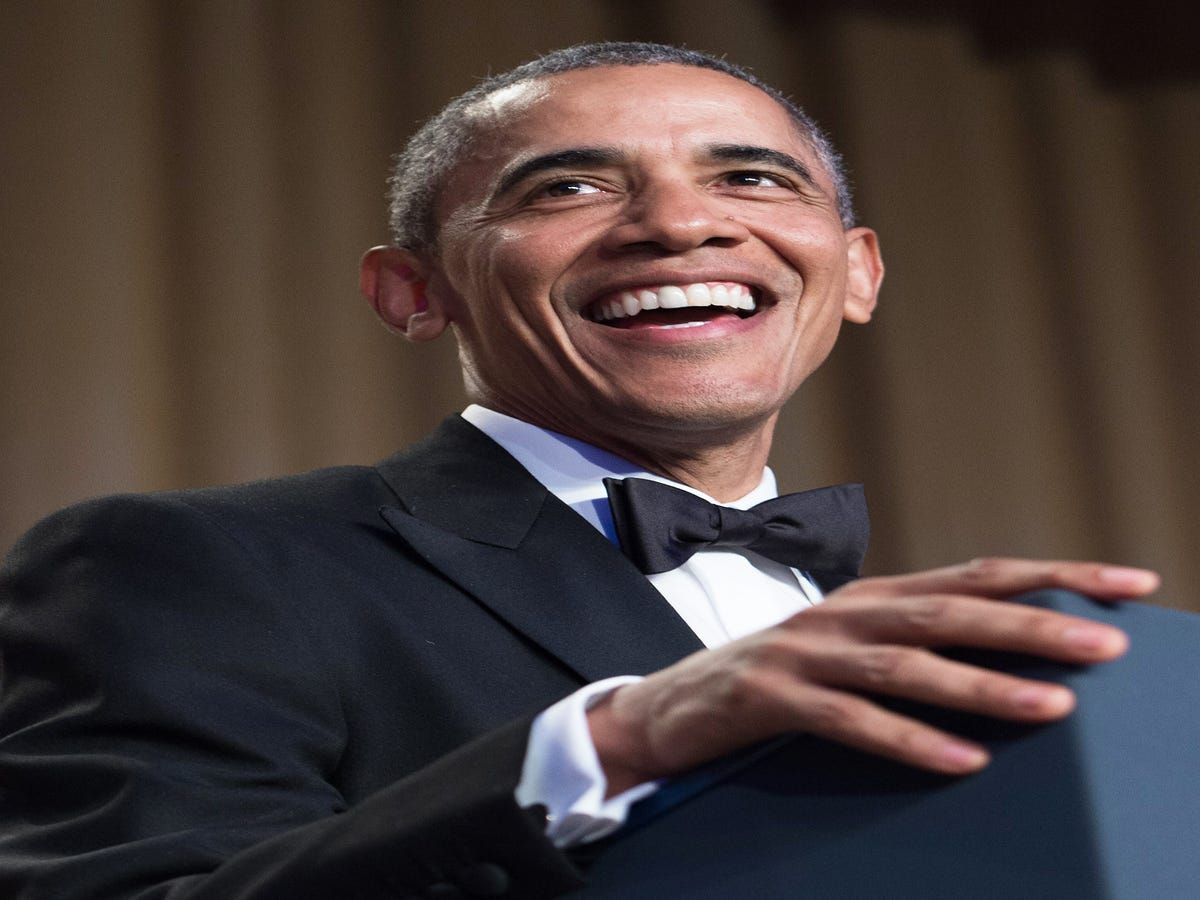 7 Things You Didn t Know About The White House Correspondents  Dinner