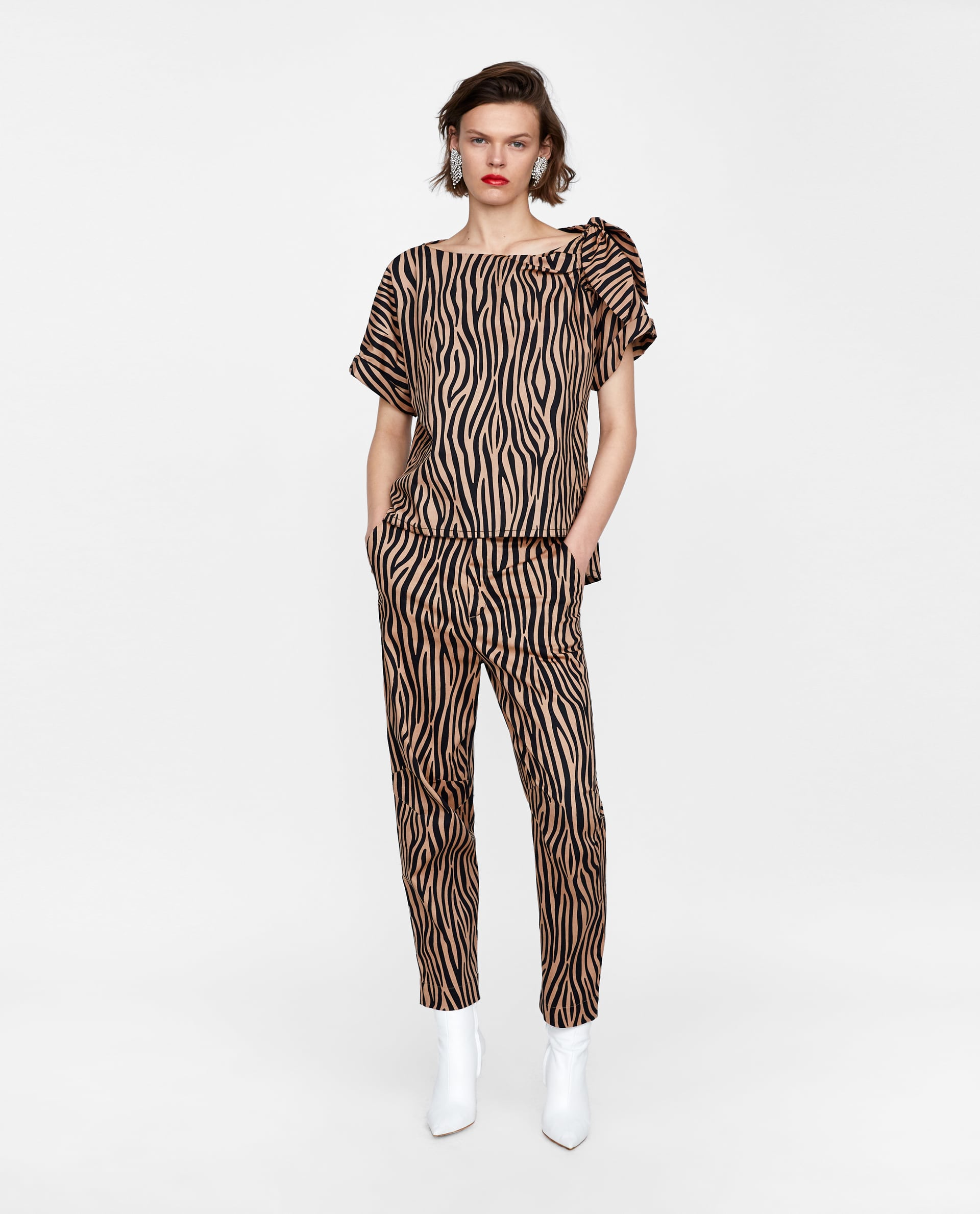21a63ec9c5a1 Zara s New Autumn Arrivals Are A Blast From The Past