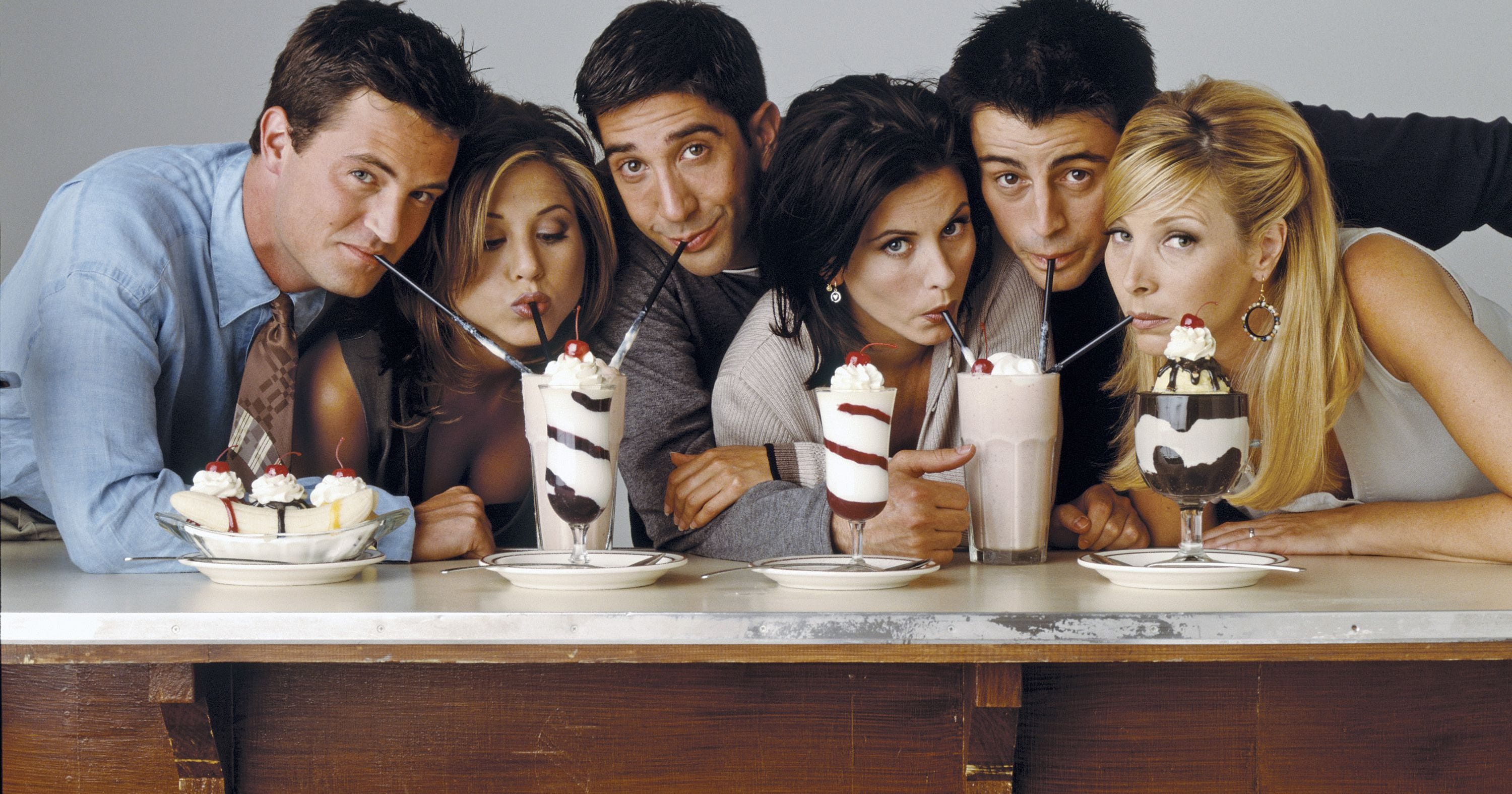 'Friends' Creator Regrets One Of The Show's Problematic Elements