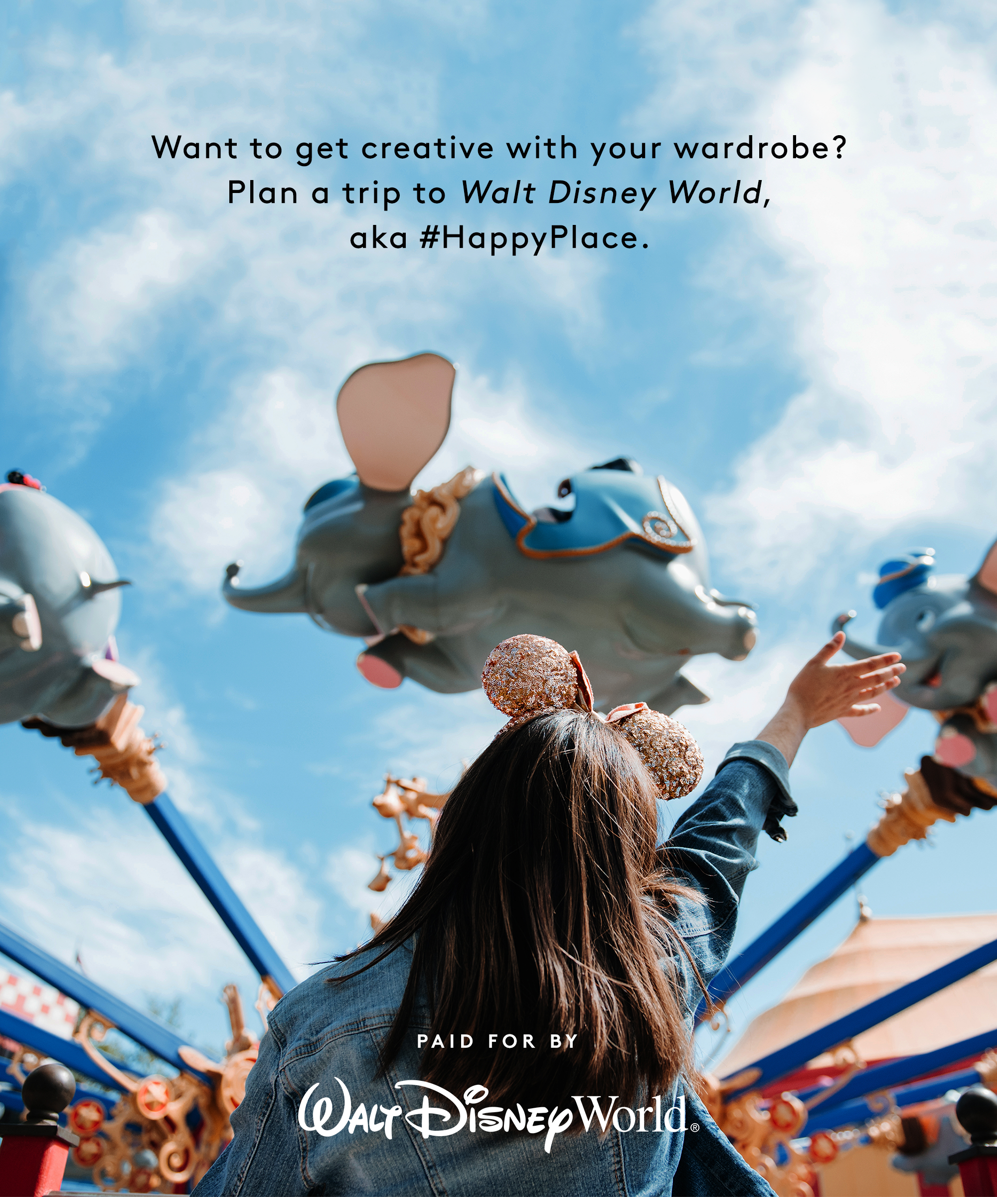 Disney World Outfits - What To Wear Disney Vacation