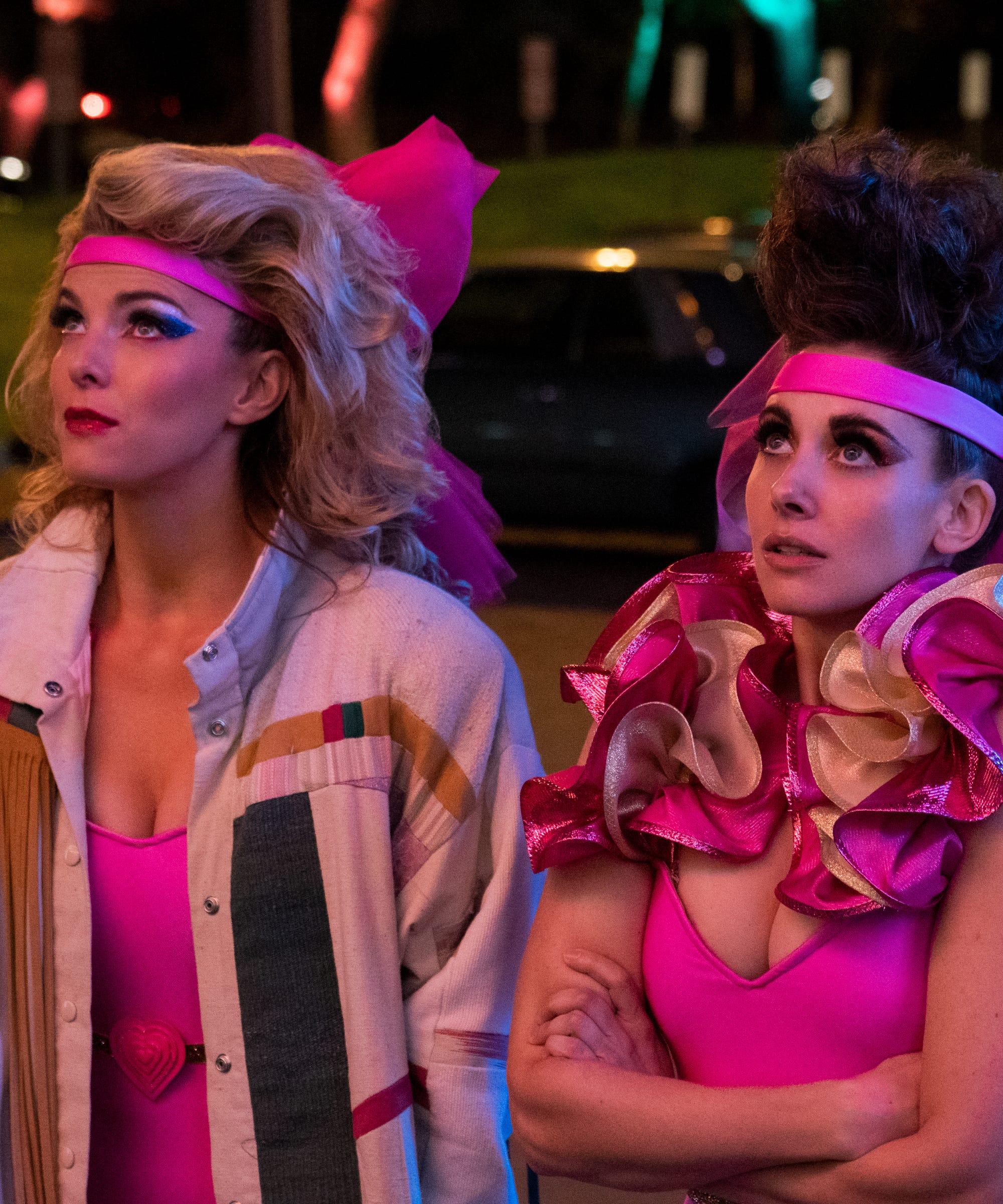 How GLOW Season 3 Netflix Ending Proves Its A Rom-Com