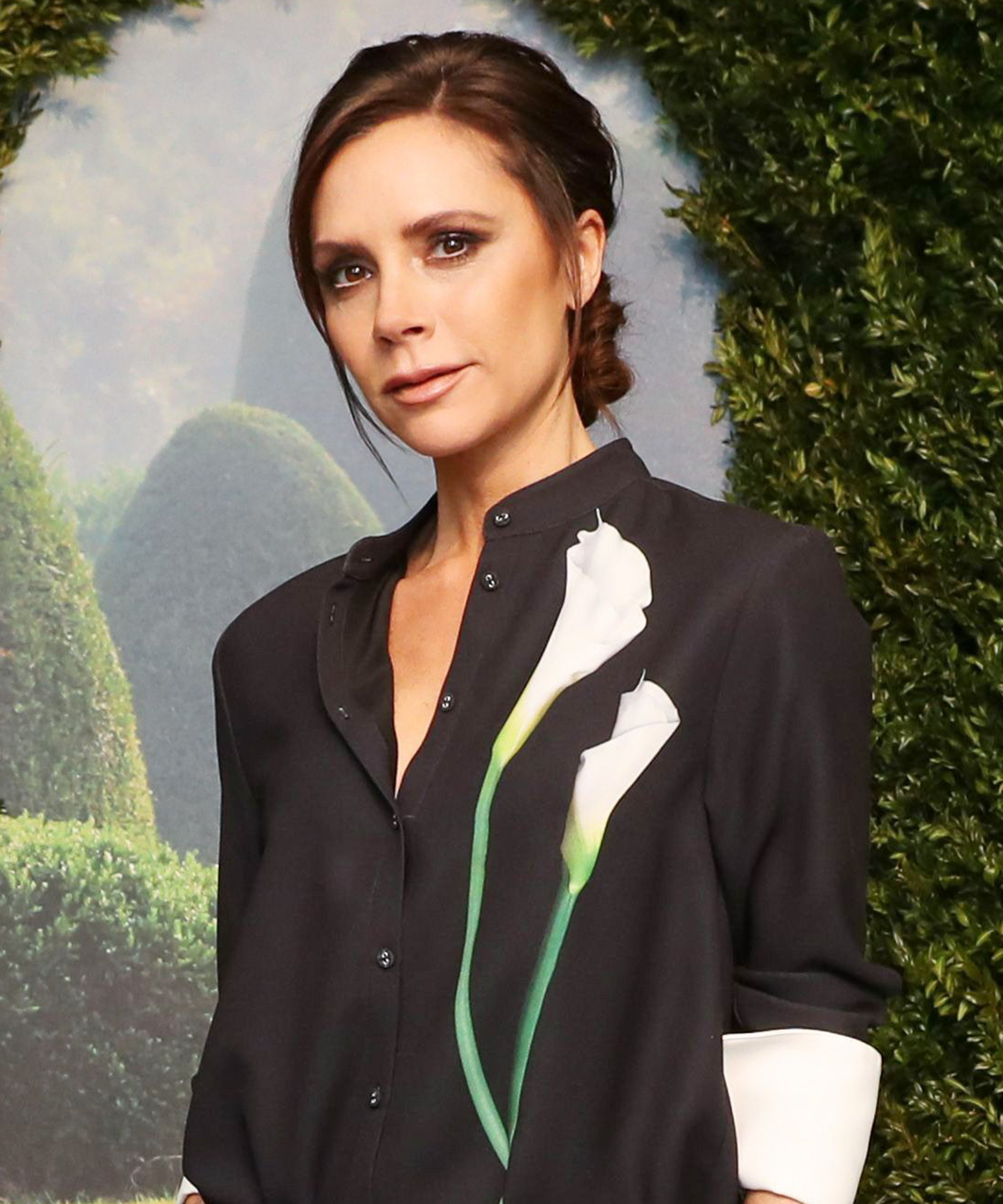 Victoria Beckham convicted of anorexic models
