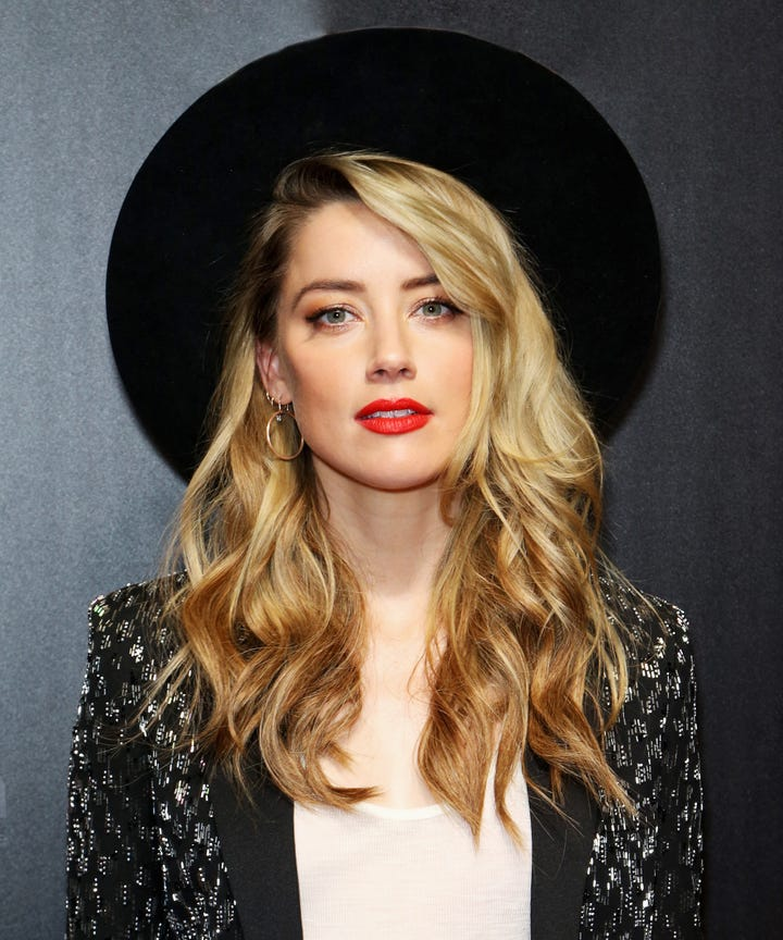 for amber heard ice border crisis hit close to home