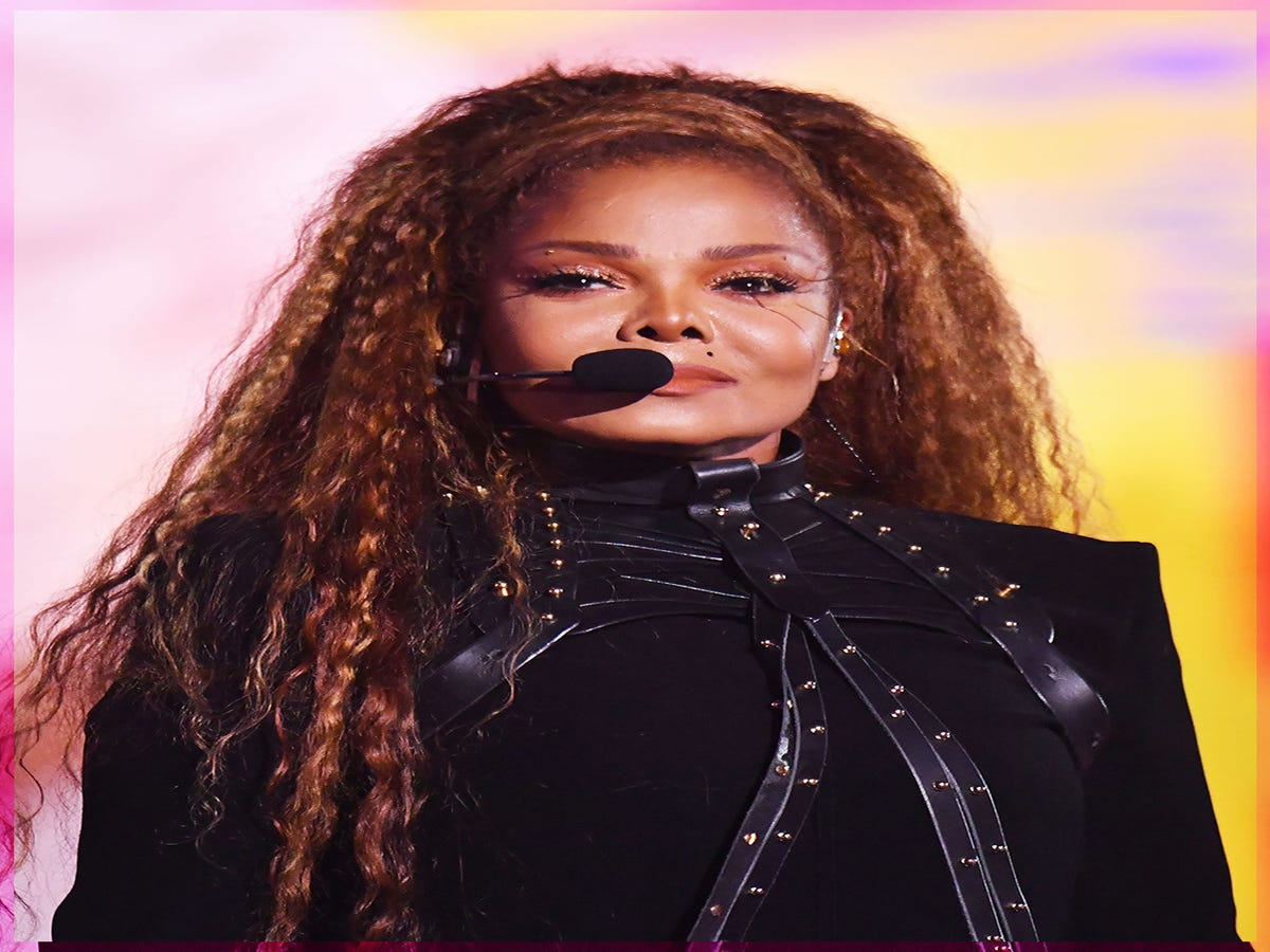 Janet Jackson Is A Rock Hall Of Famer — & Here's How She Was A Feminist Music Pioneer