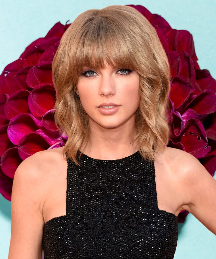 Every Single Taylor Swift Clone That Appears In Reputation