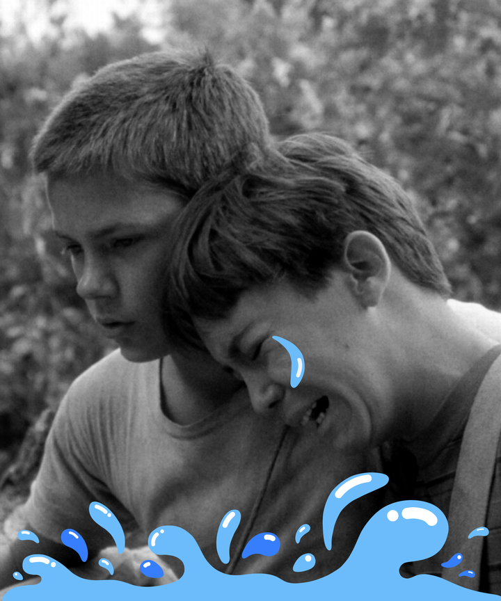 Tear Jerker Movie Quotes For When You Need A Good Cry