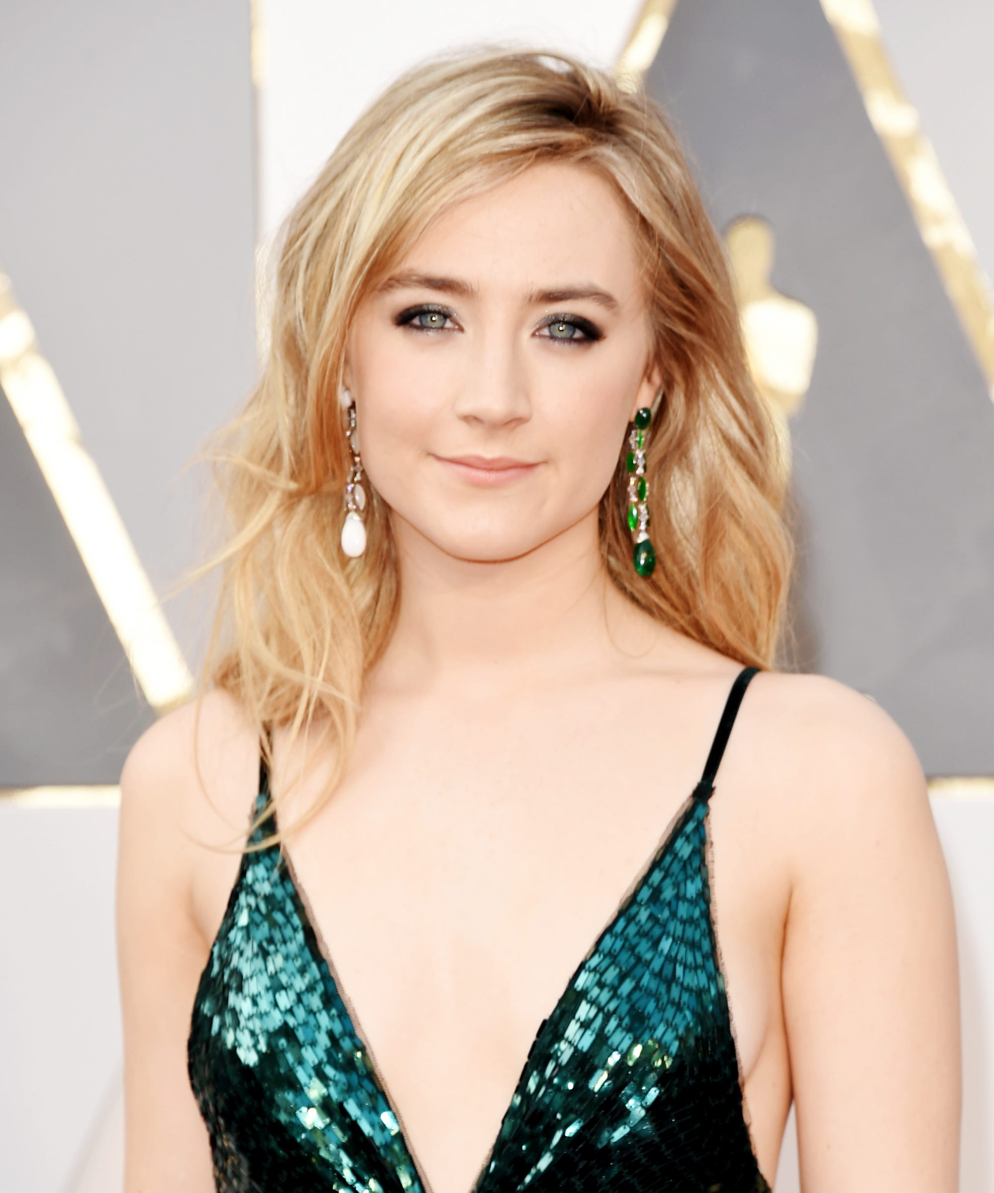 The Best Beauty Looks At The Oscars