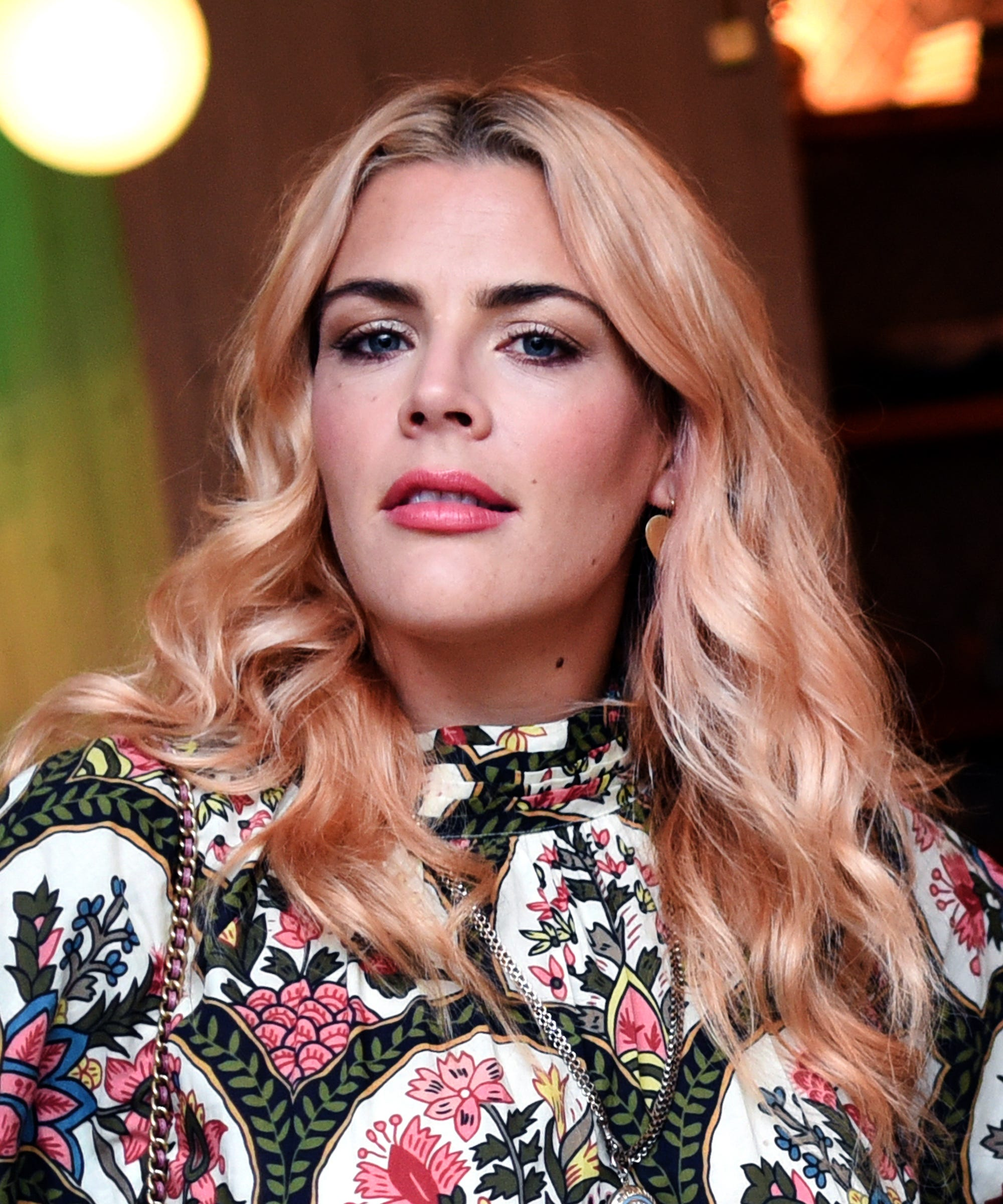 Busy Philipps May Have Figured Out Why Lori Loughlin Got Caught Up In The College Scam