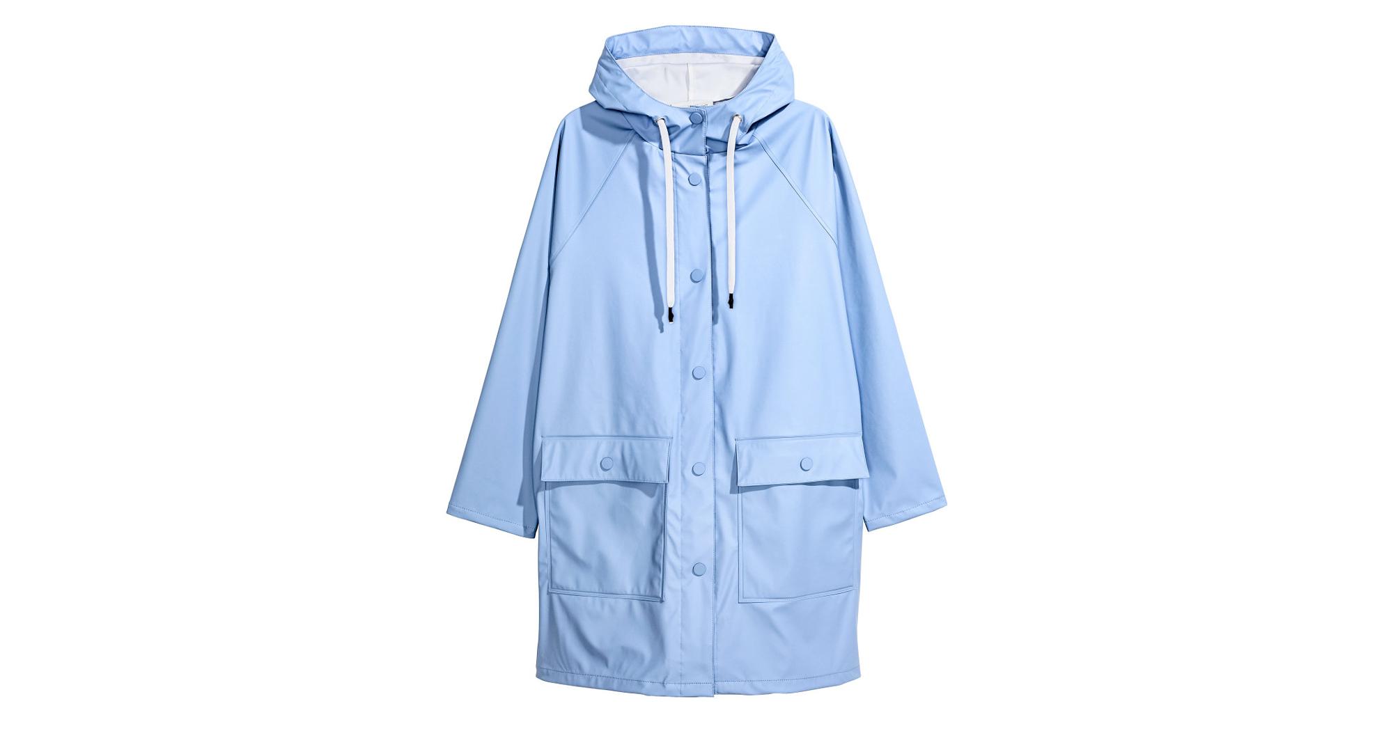84f95a87c Best Raincoats - Trendy Waterproof Jackets