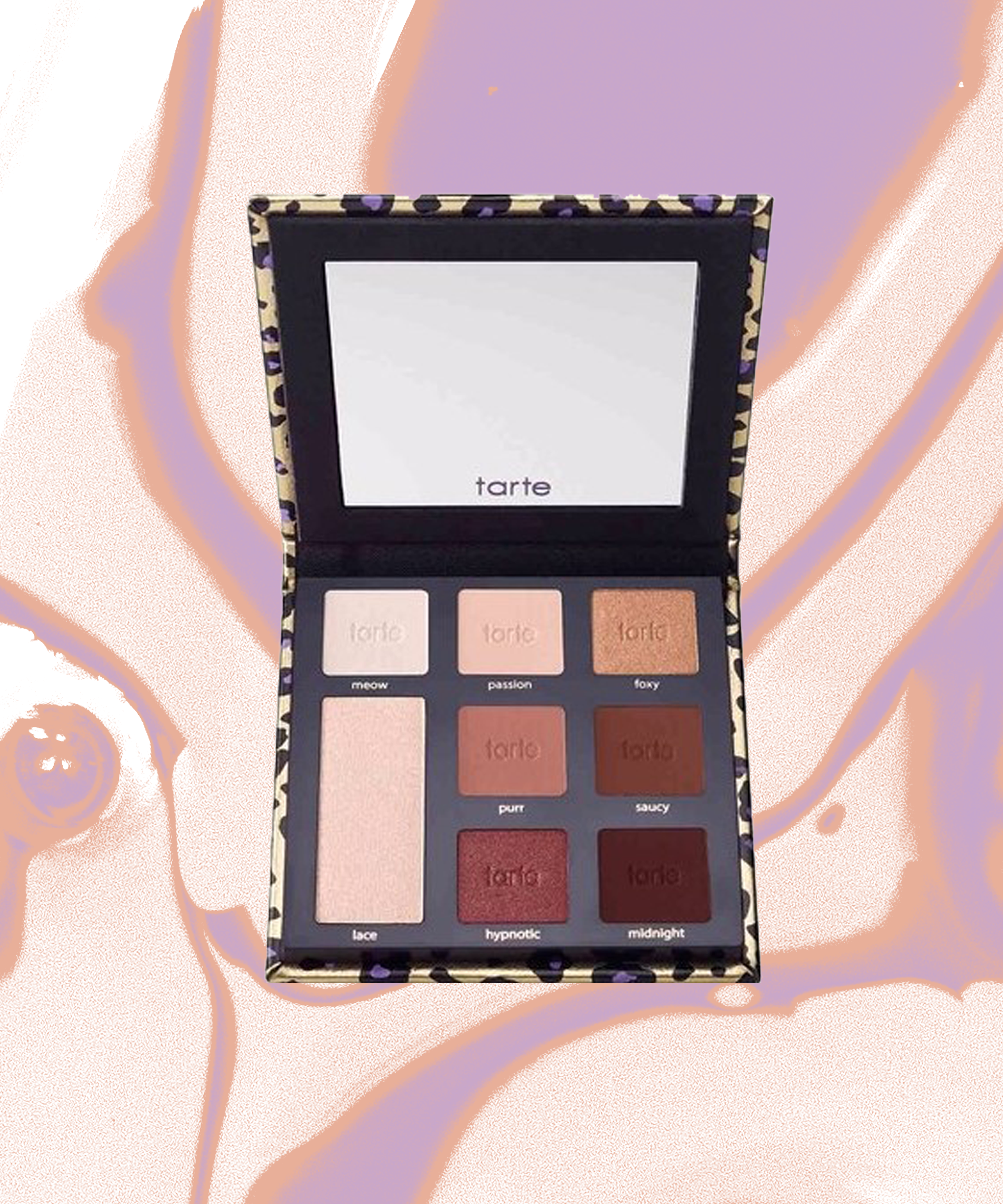 Tarte Cosmetics Maneater Eyeshadow Palette