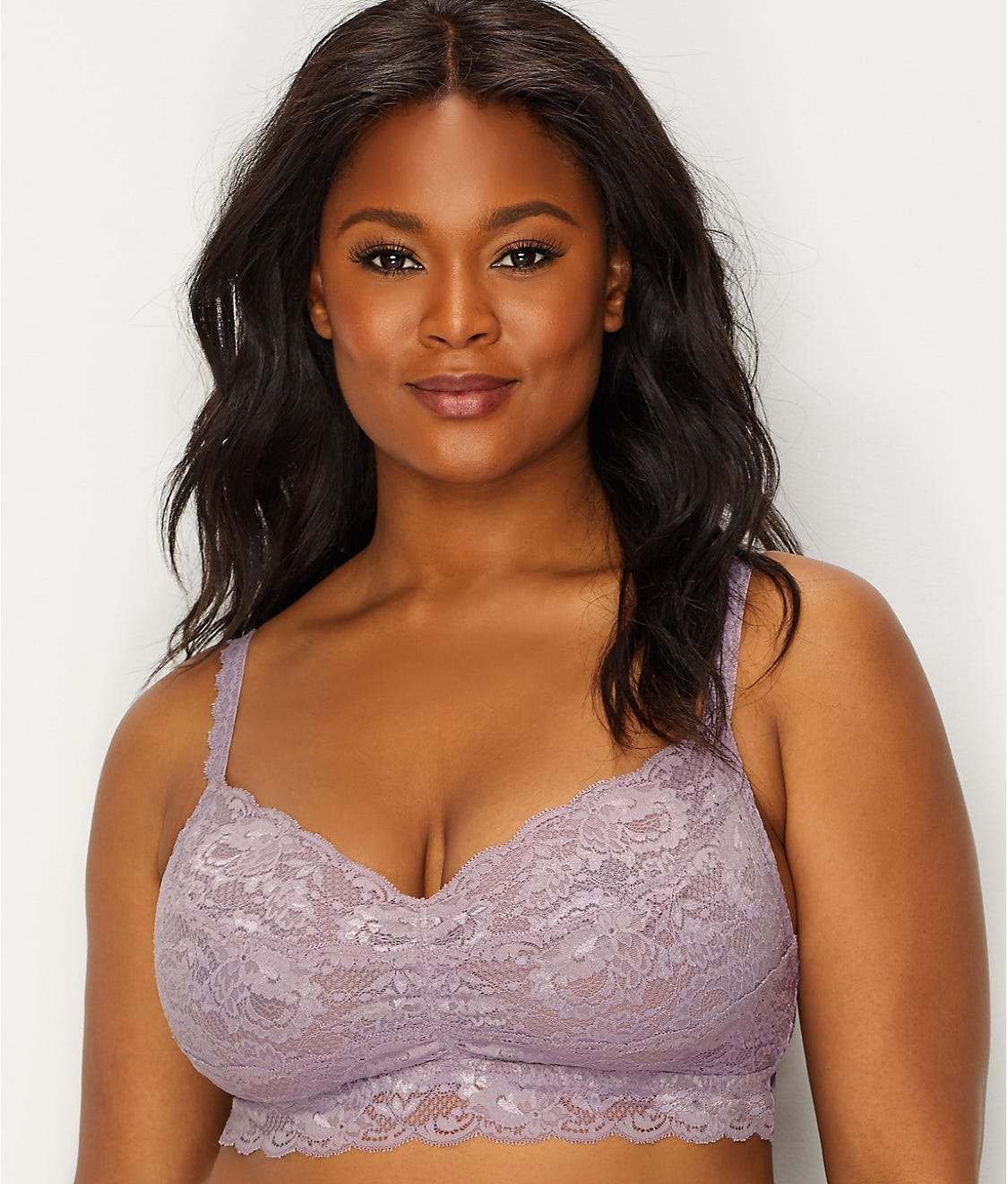 3b3f2b10ca Best Bralettes For Big Breasts
