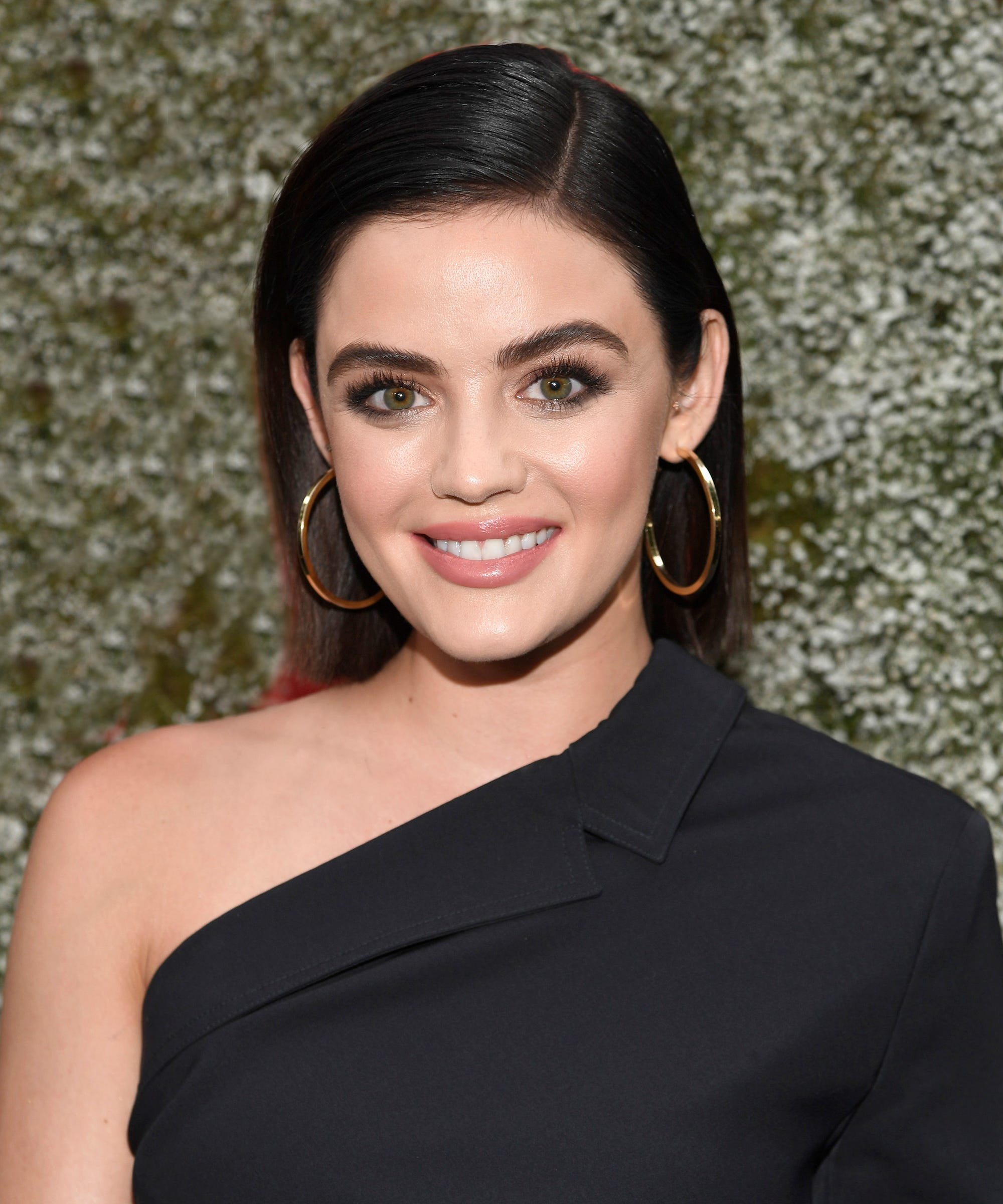 who is lucy hale
