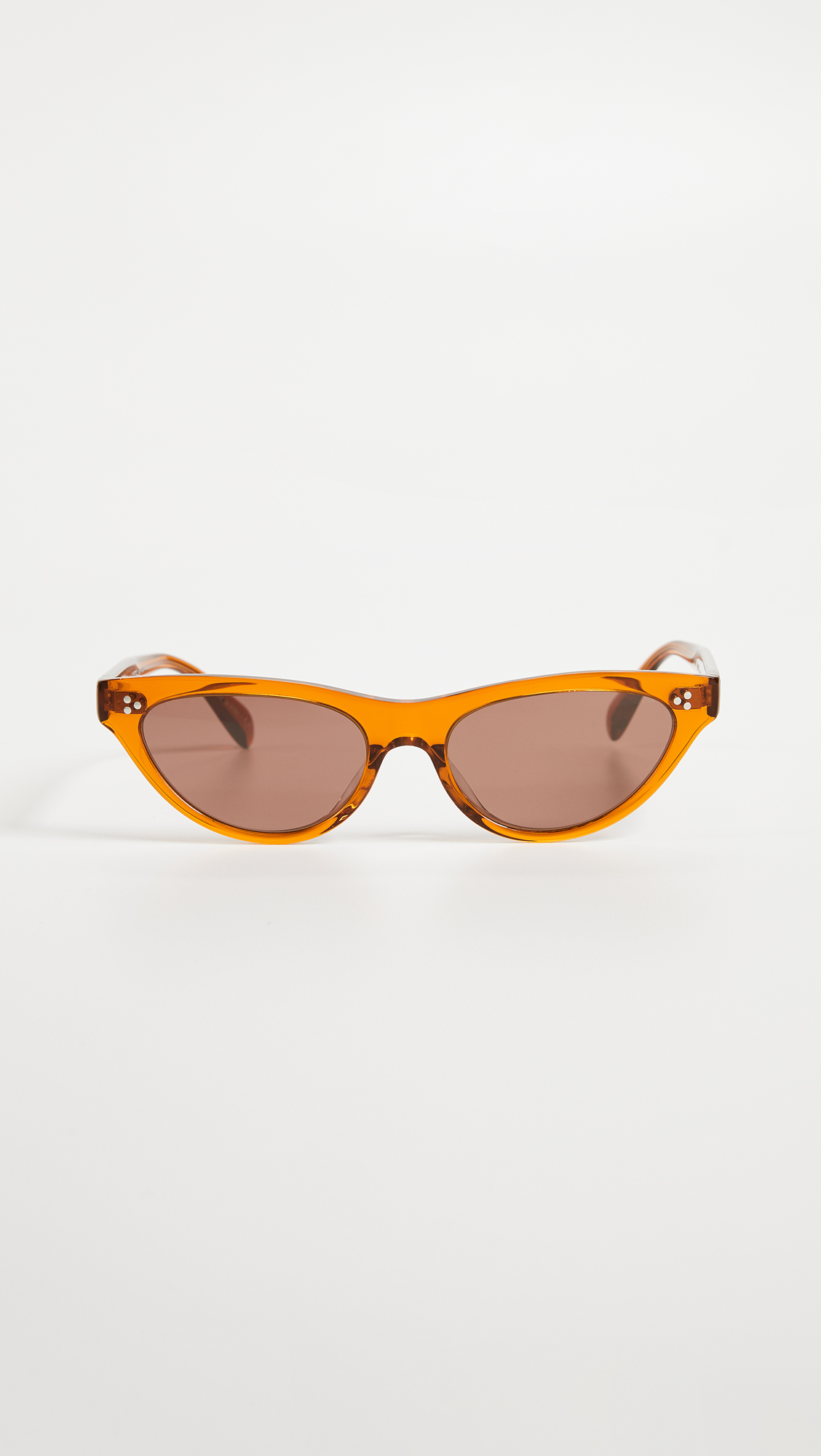 14b4d6cc99 Cool Orange Sunglasses Trend For Women Summer 2018