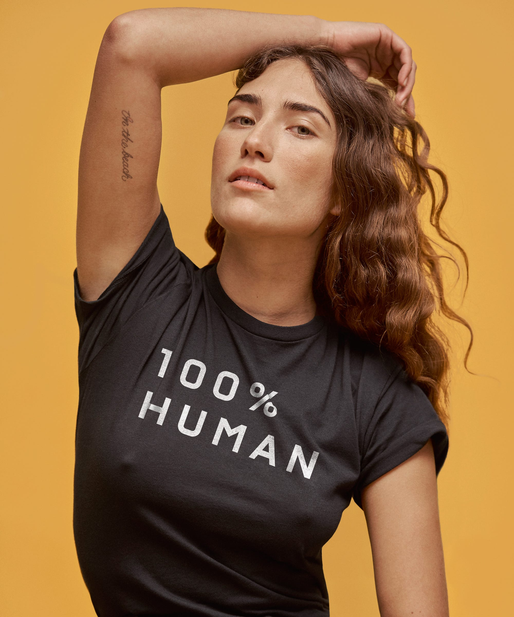 19c38cbd Everlane's 100% Human Collection Is Back (Again!) For An Amazing Cause