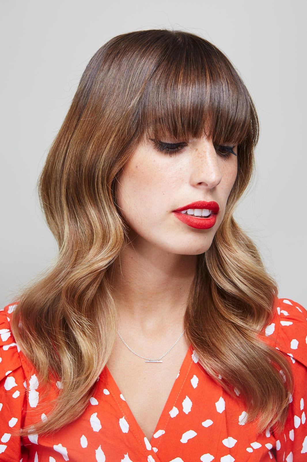 Styling The Same One Haircut Three Ways
