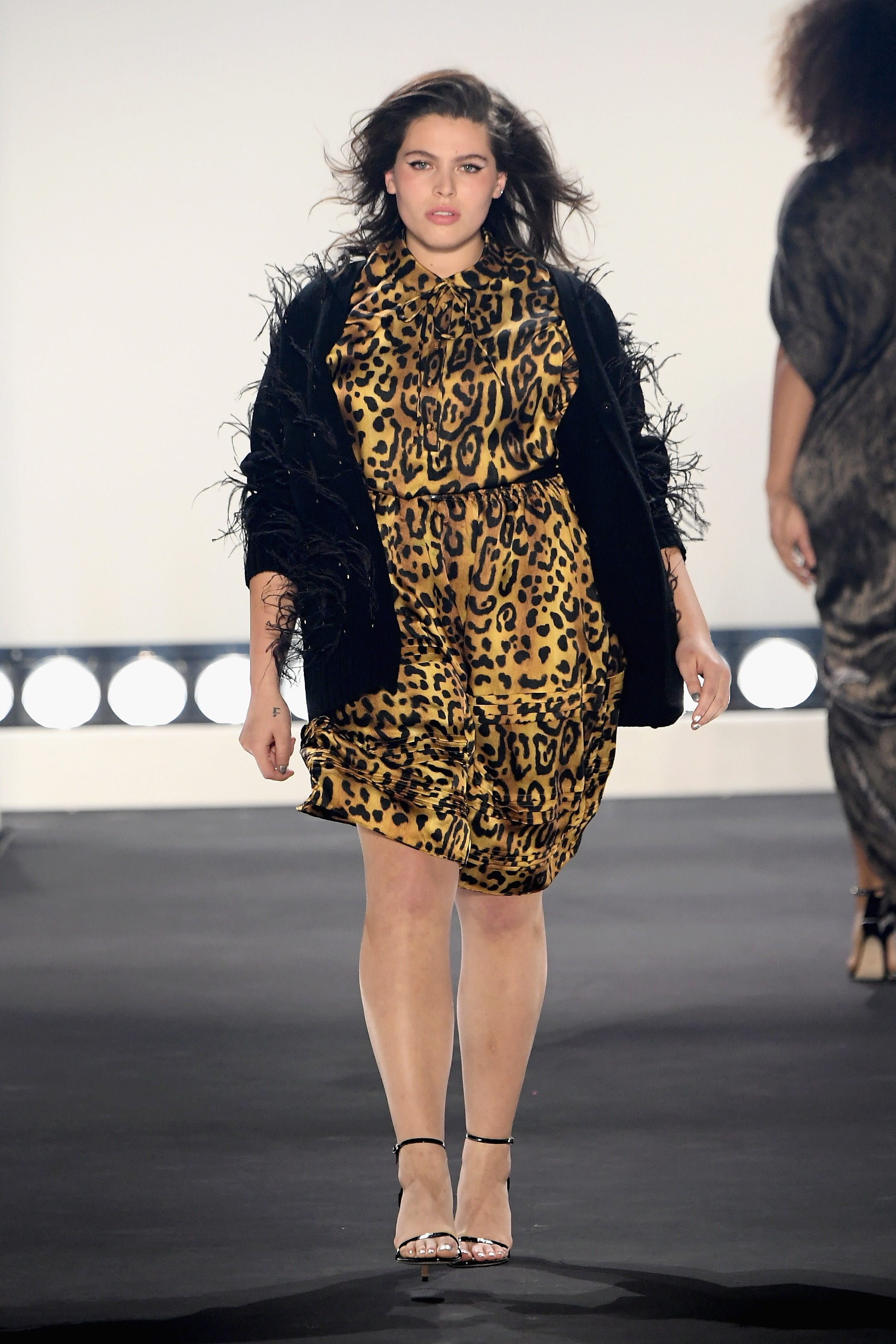 5a2c0a87fd0 11 Honoré's First NYFW Show Was A Complete & Utter Success