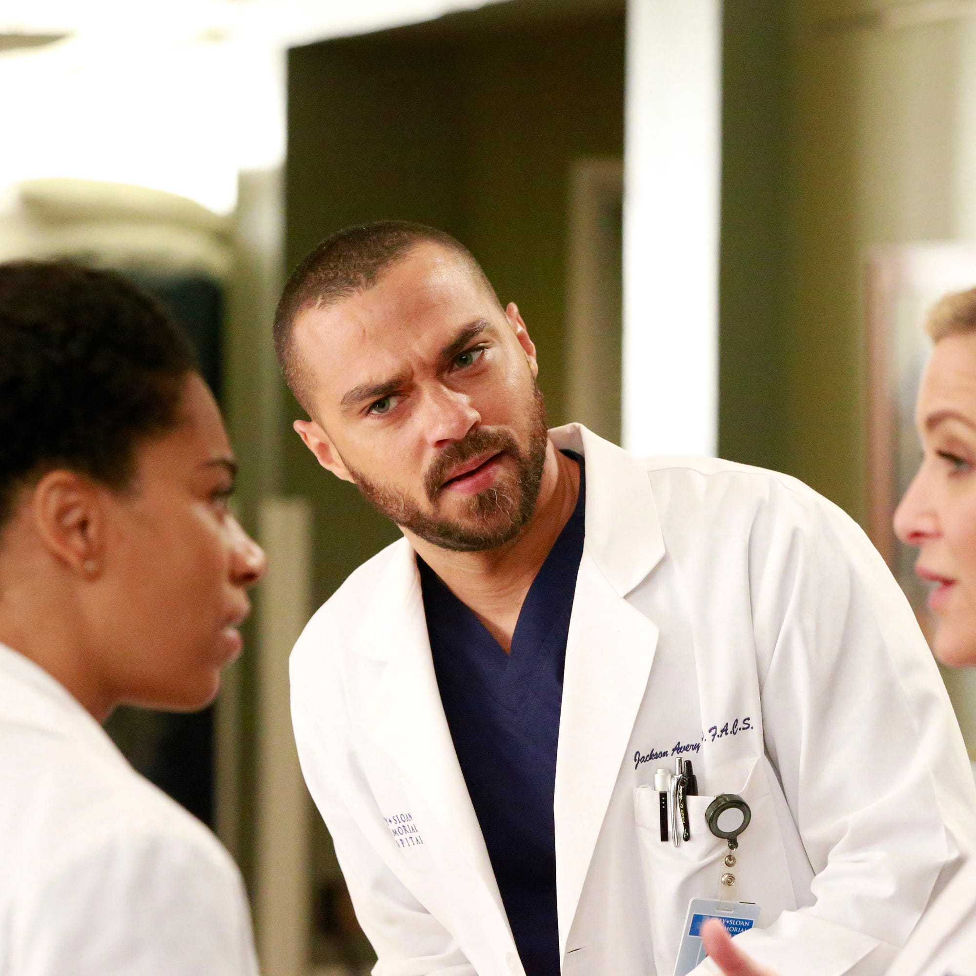 Greys Anatomy Season 13 Episode 12 Recap