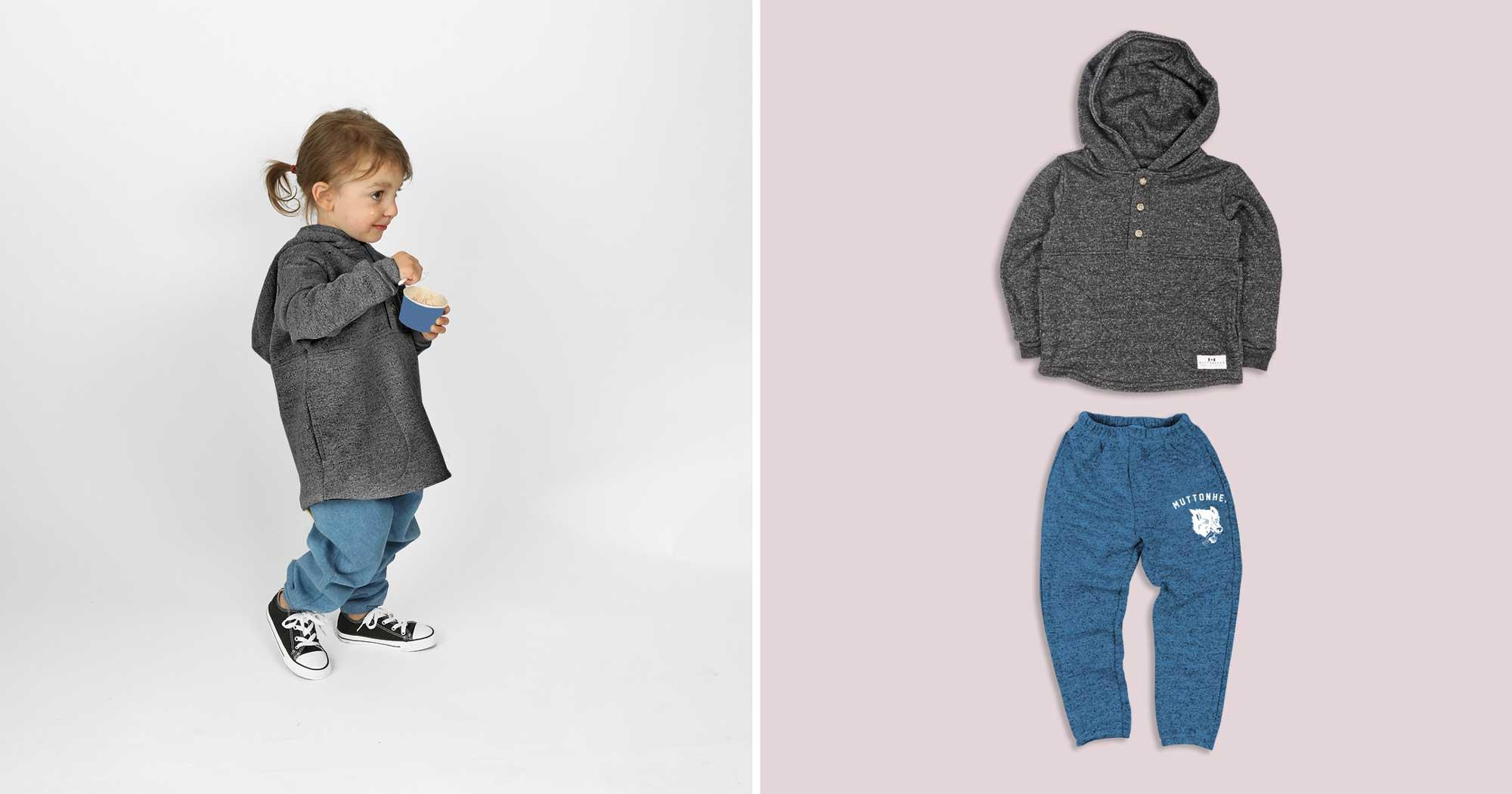 Gender Neutral Childrens Clothing Fashion Brands