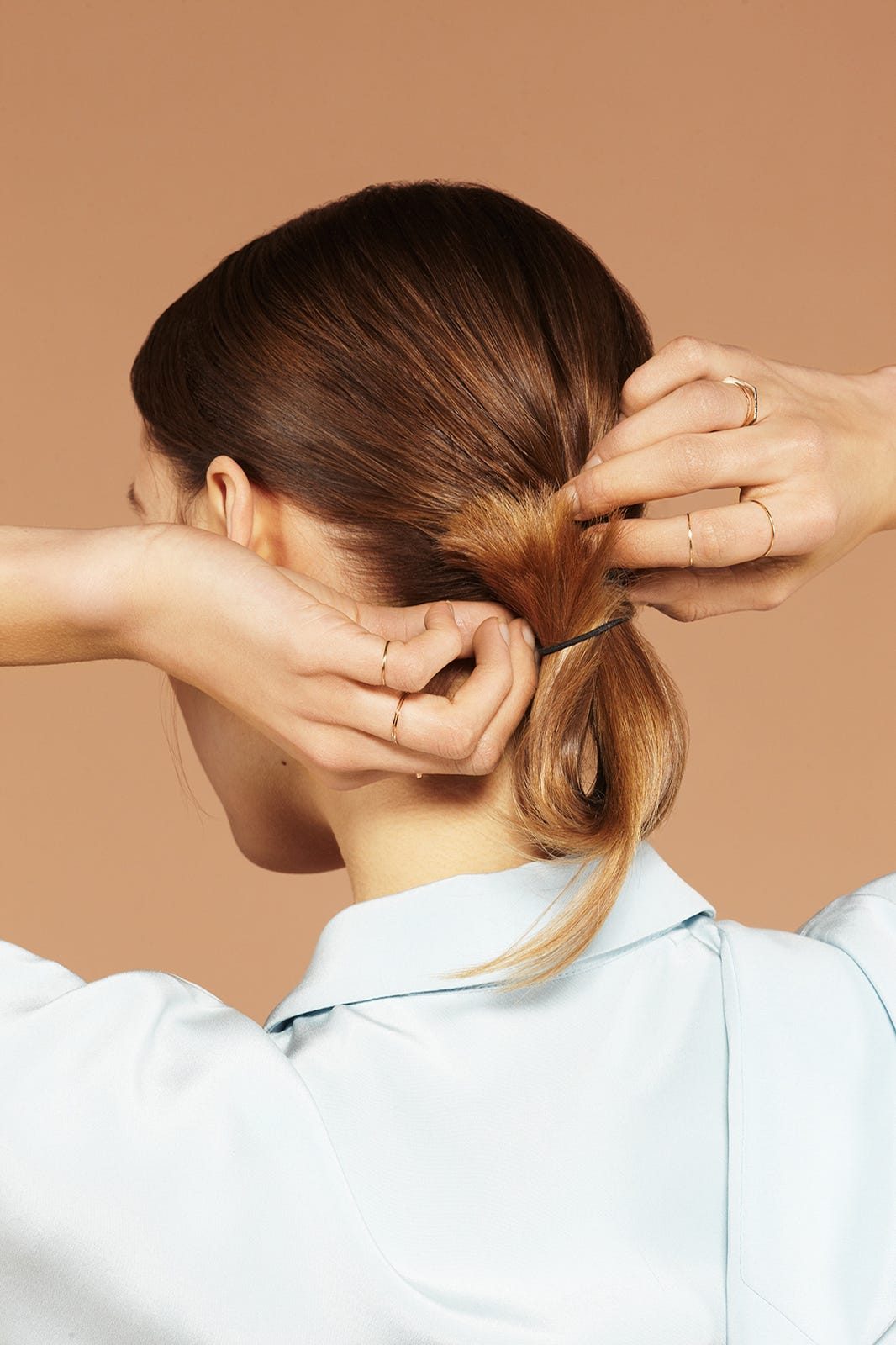 New Hairstyles For Work How To Create Them