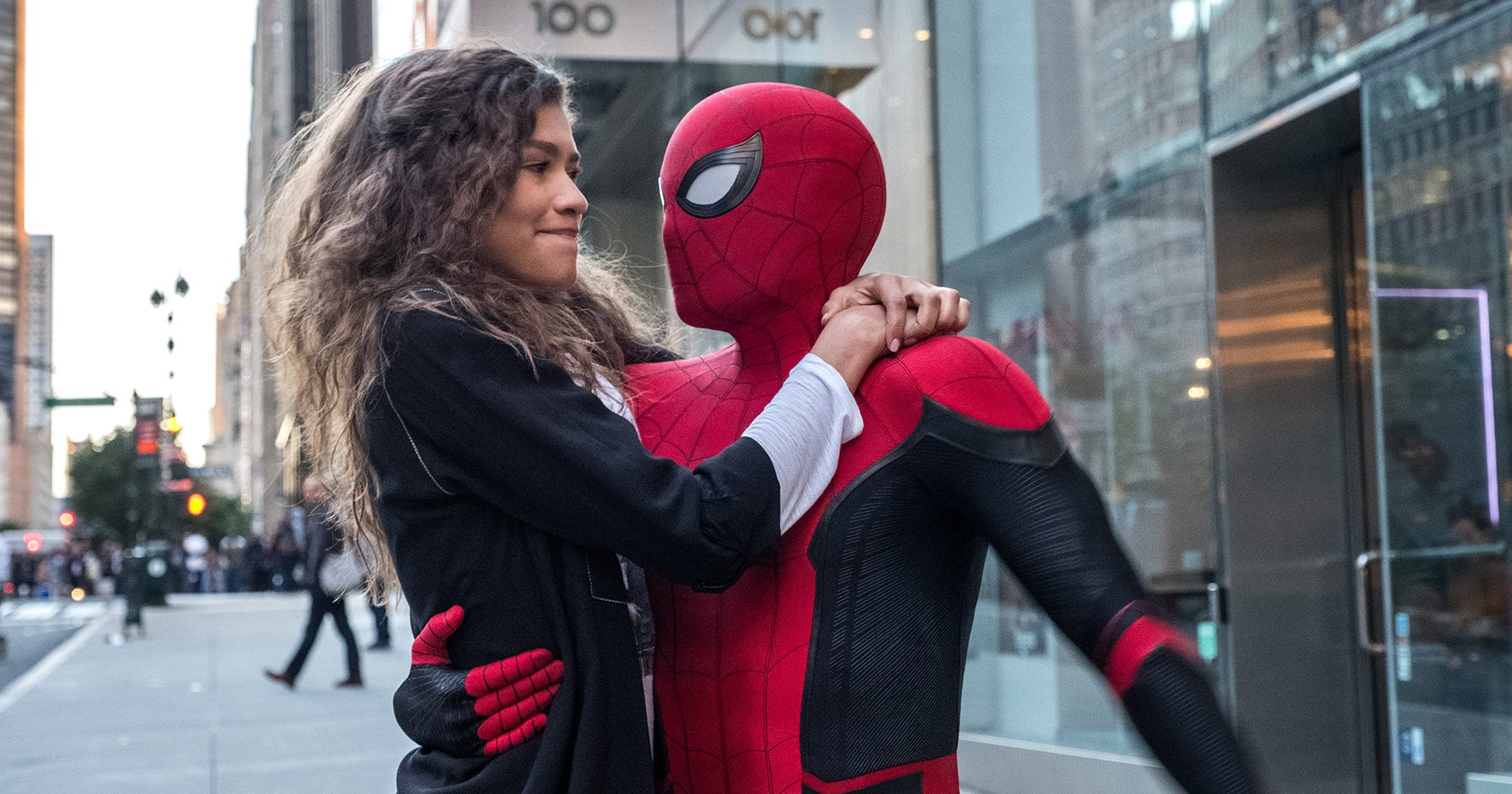 Spider-Man Homecoming 2 Review: How Is Your Spider-Son?