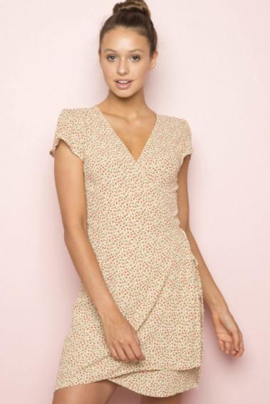 Brandy melville long sleeve t shirt dress