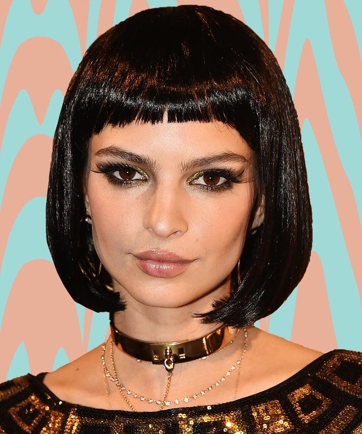 these celebrities had the coolest halloween makeup on instagram