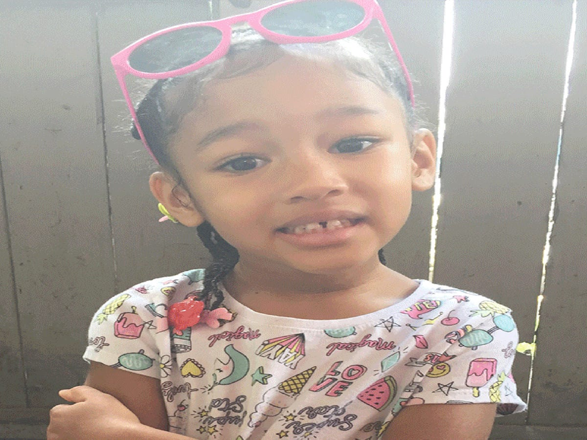 Search For 4-Year-Old Maleah Davis Continues As Mother s Ex-Fiancé s Comments Raise Concern