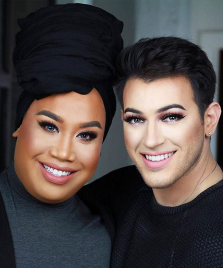 The Best Makeup Tips From Our Favorite Male YouTube Stars