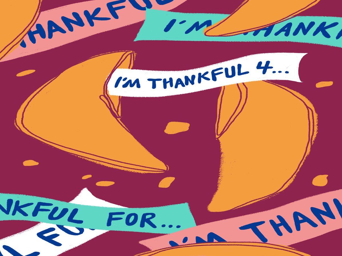6 Unexpected Ways To Give Your Thanksgiving Traditions A Refresh