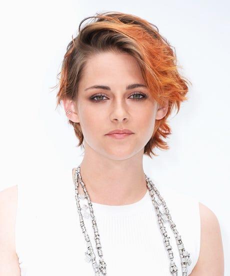 Kristen Stewart Pixie Haircut Inspiration