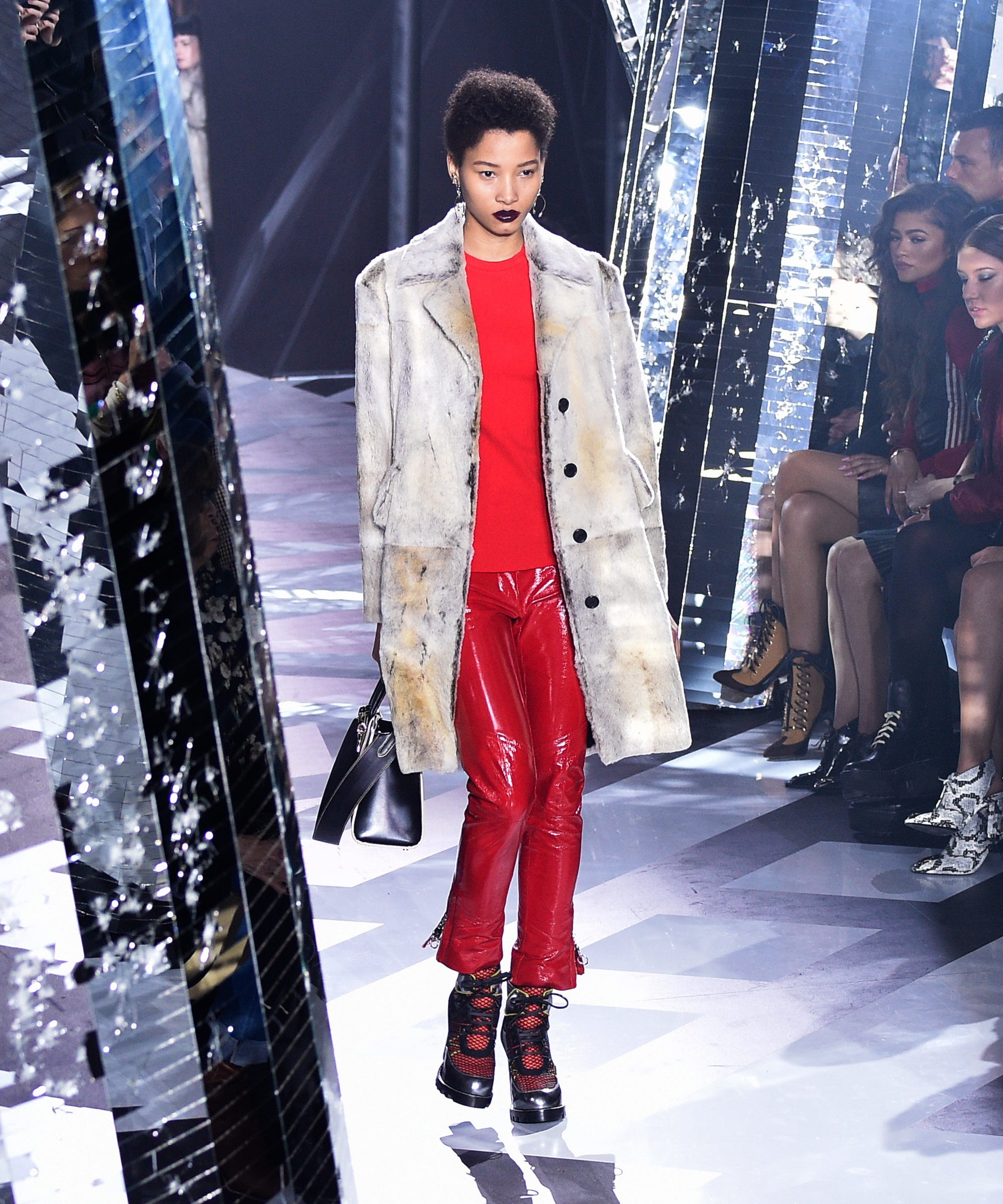 c6c53a6032bd 11 Of the Biggest Moments From Fashion Month