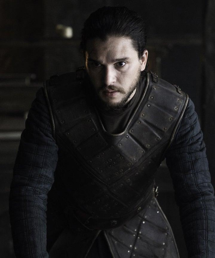 Game Of Thrones Worst Scene Jon Snow David Benioff