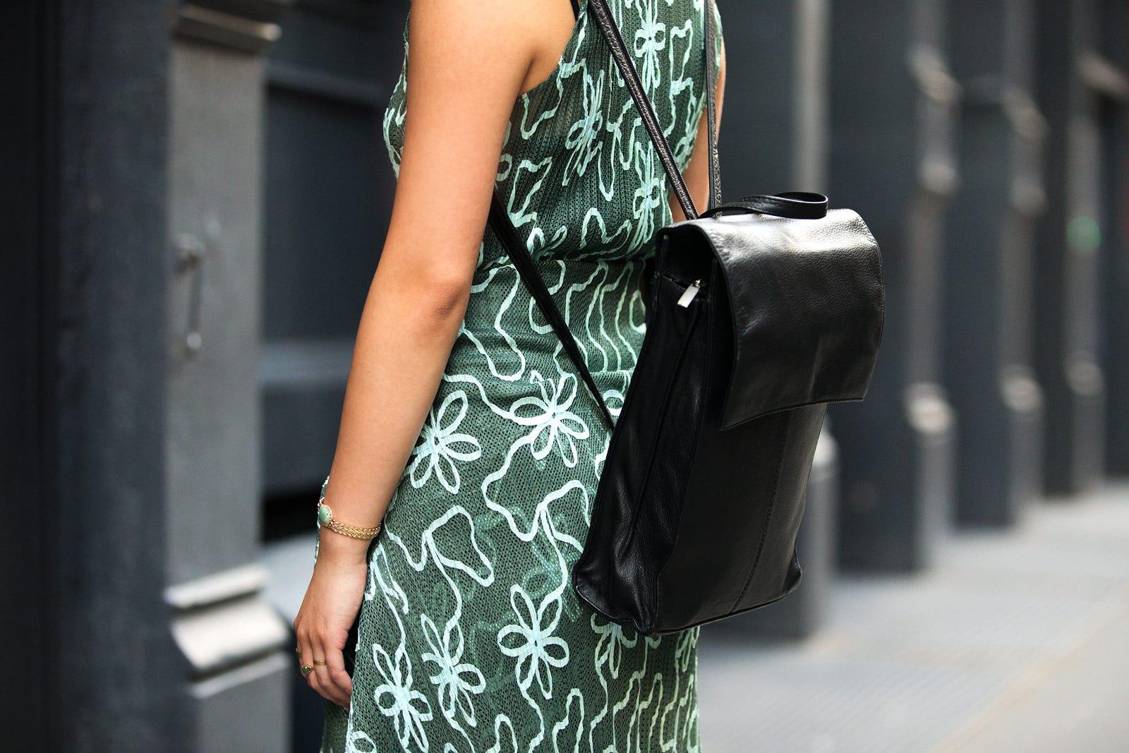 Summer Street Style- NYC Fashion 6edc8224289b8