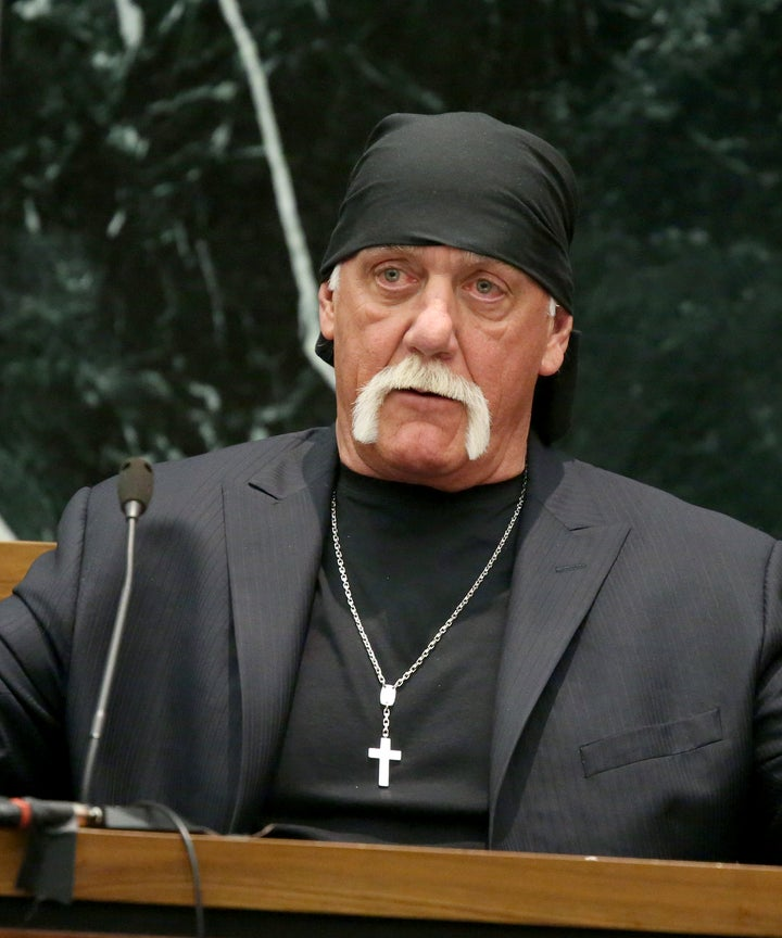 Hulk Hogan Vs Gawker Media Sex Tape Netflix Documentary
