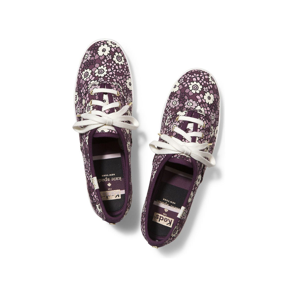 1c4eb85e917 Keds New Fall Sneakers Collection Bright Colors Prints