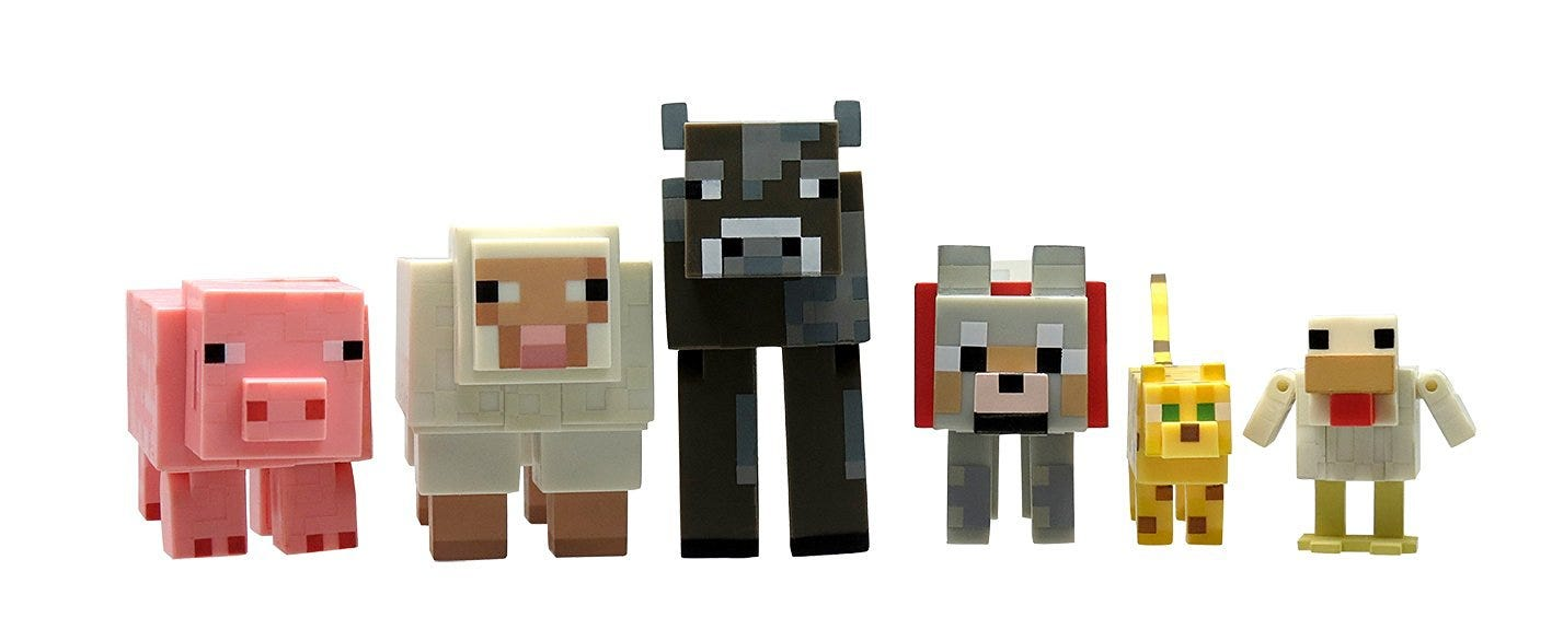 Amazon Prime Gifts Last Minute Shopping Rush Delivery - Lego minecraft hauser