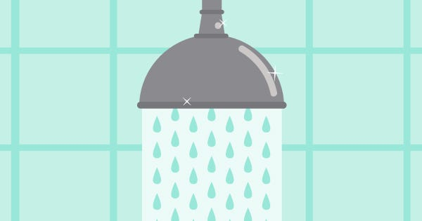 How To Have The Best Shower Of Your Life