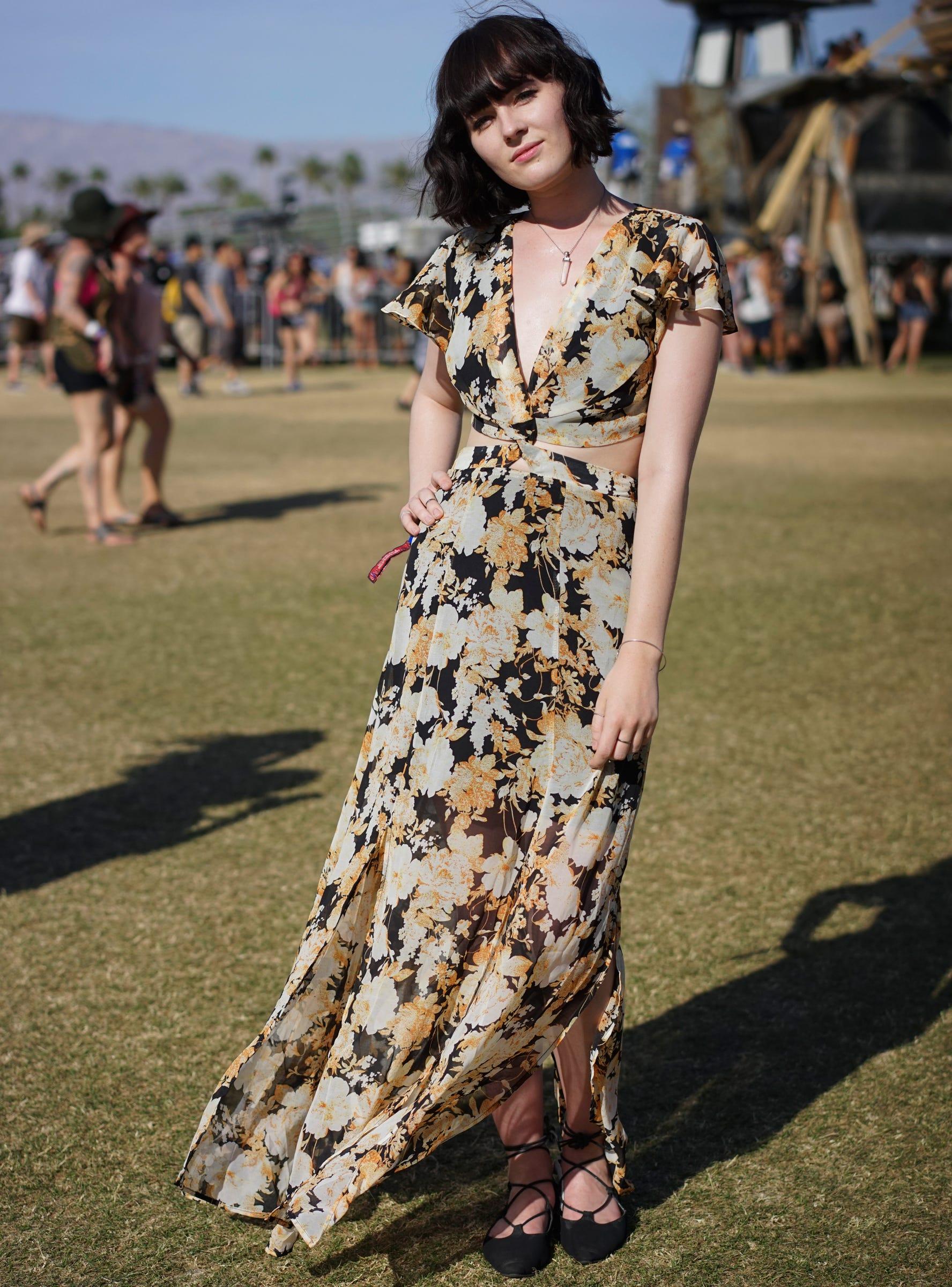 Coachella music festival 2016 street style photos izmirmasajfo